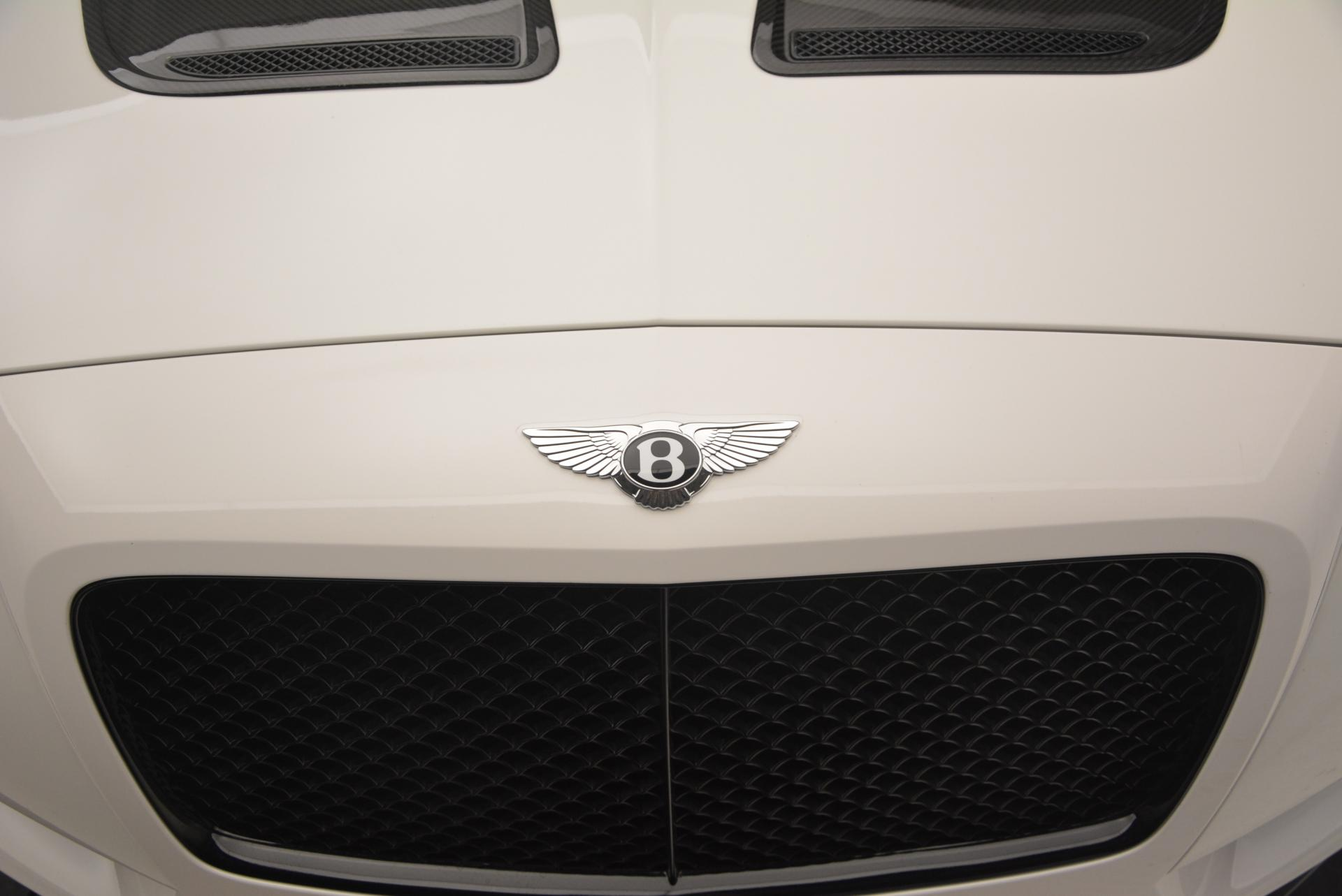 Used 2015 Bentley GT GT3-R  For Sale In Westport, CT 24_p18