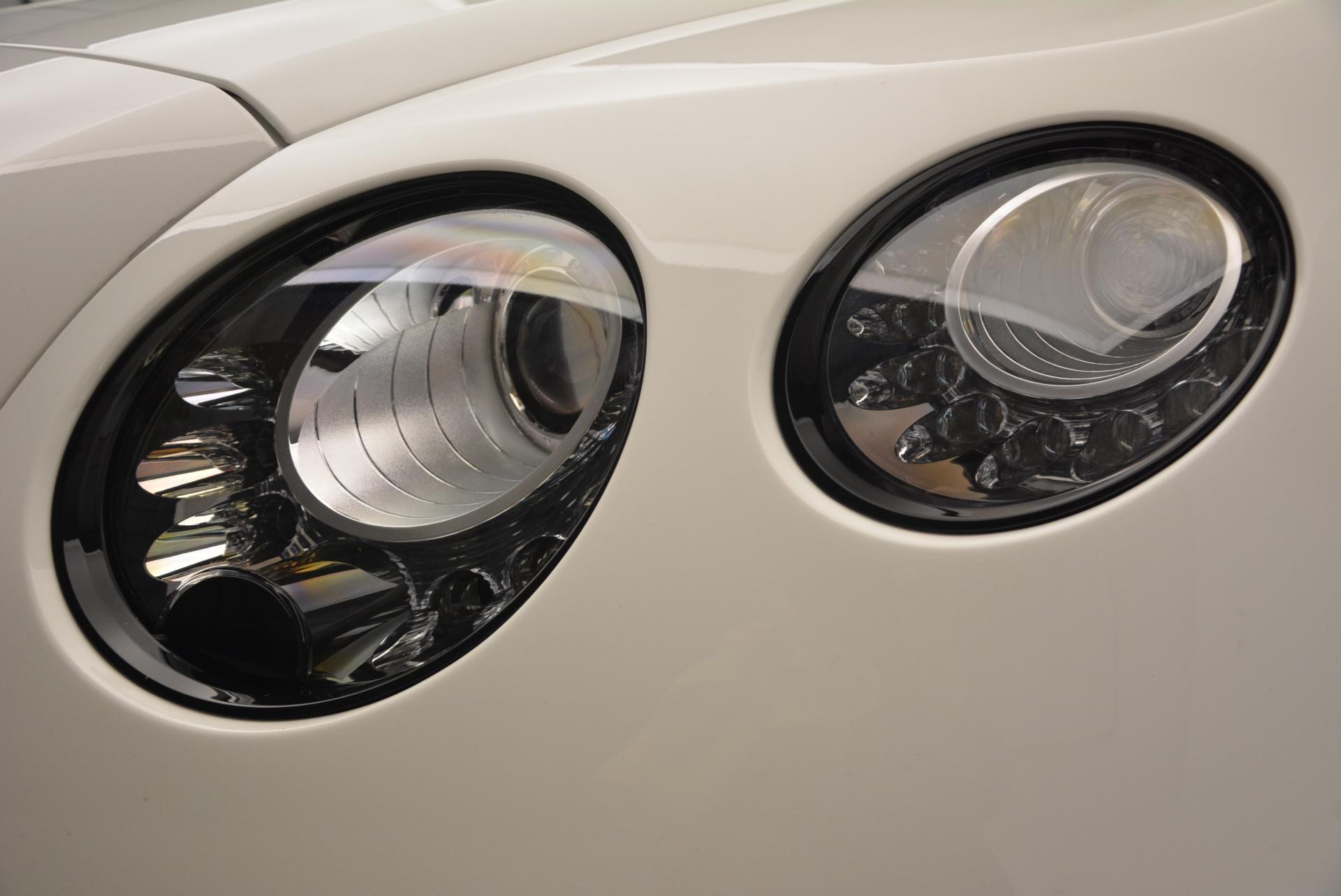 Used 2015 Bentley GT GT3-R  For Sale In Westport, CT 24_p22