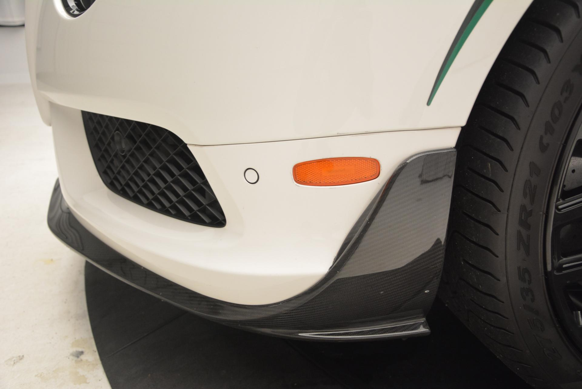 Used 2015 Bentley GT GT3-R  For Sale In Westport, CT 24_p24