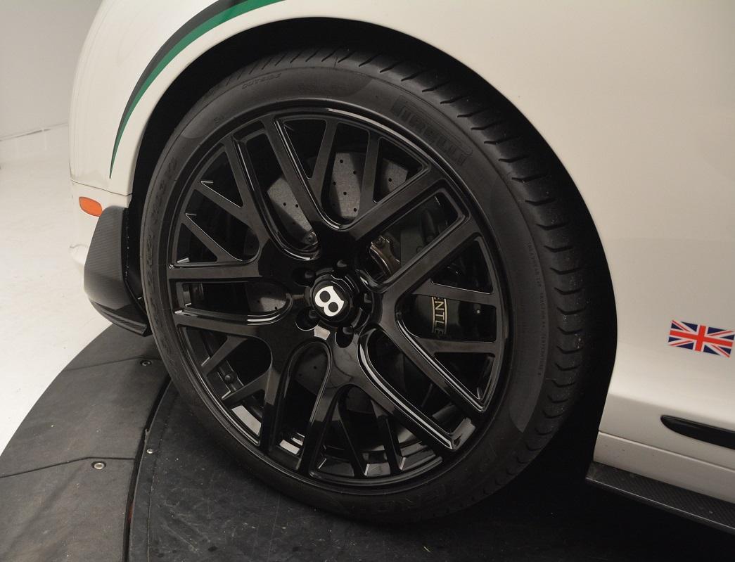 Used 2015 Bentley GT GT3-R  For Sale In Westport, CT 24_p25