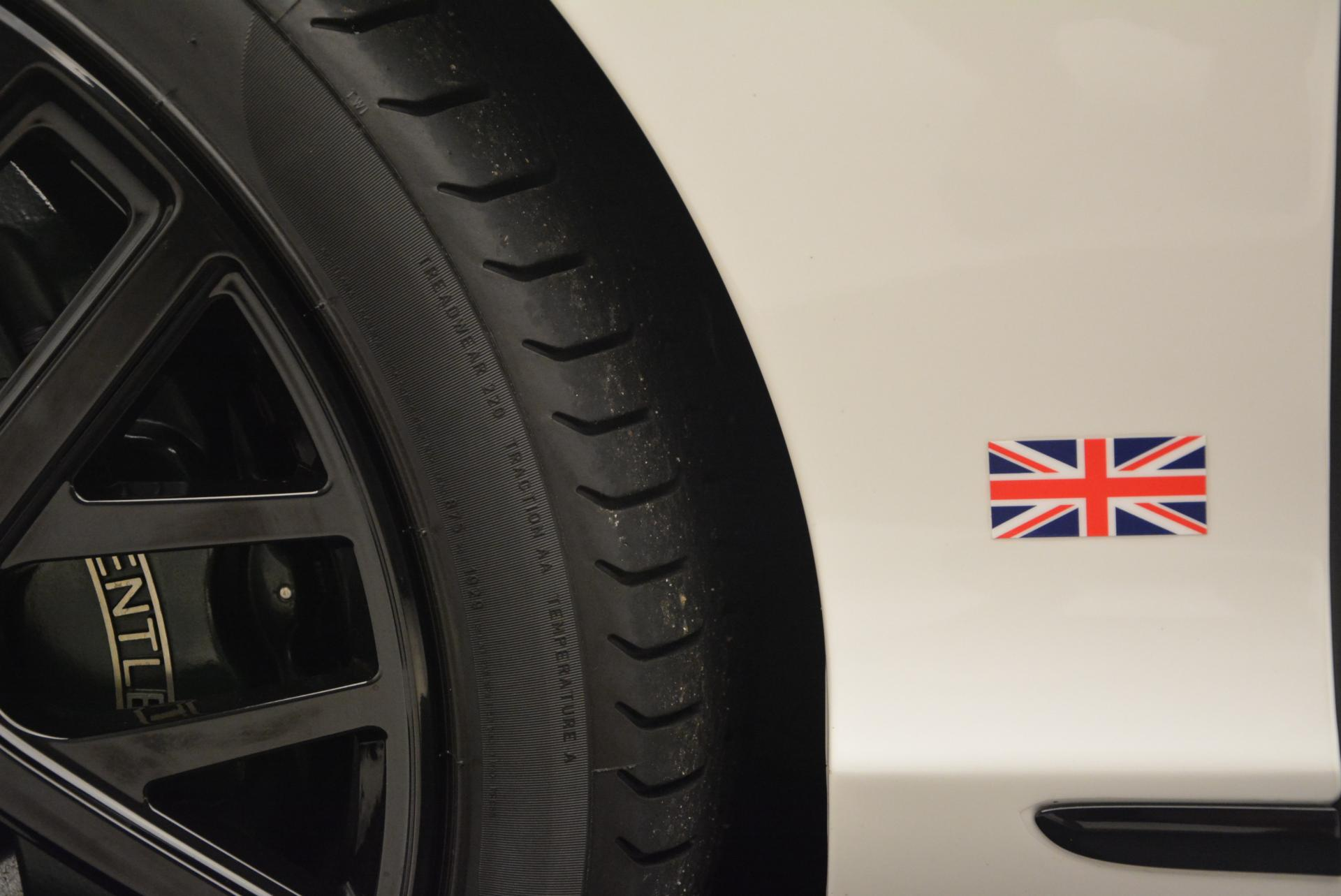 Used 2015 Bentley GT GT3-R  For Sale In Westport, CT 24_p26