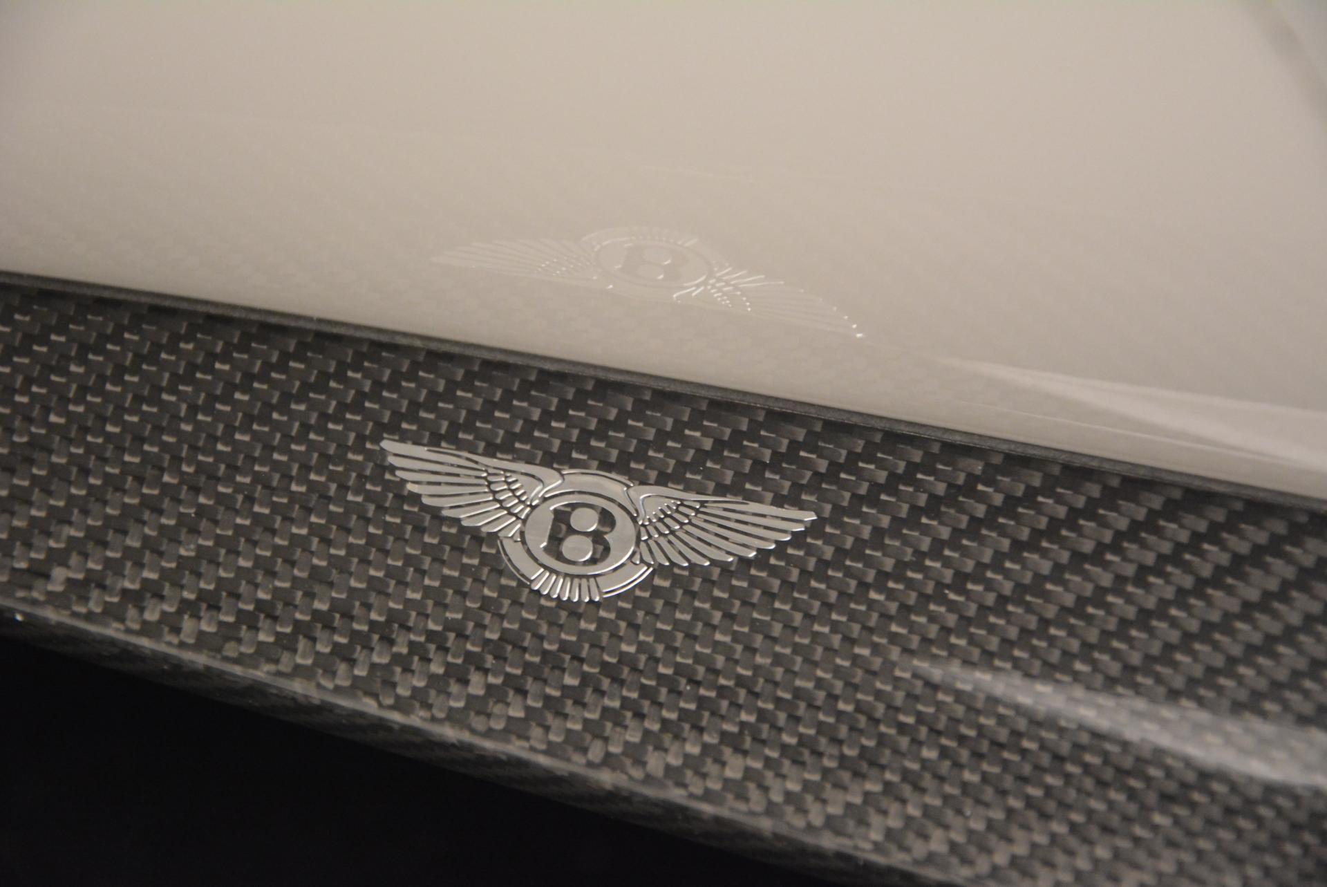 Used 2015 Bentley GT GT3-R  For Sale In Westport, CT 24_p27