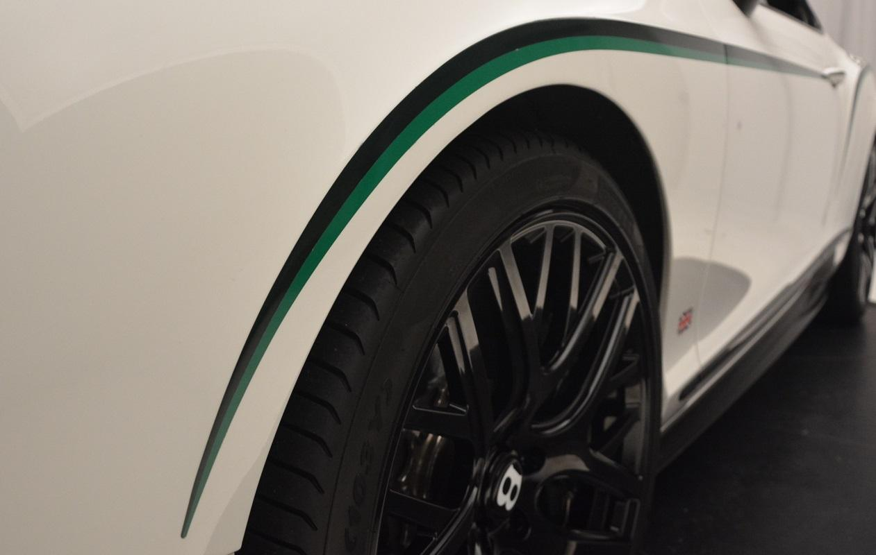 Used 2015 Bentley GT GT3-R  For Sale In Westport, CT 24_p28