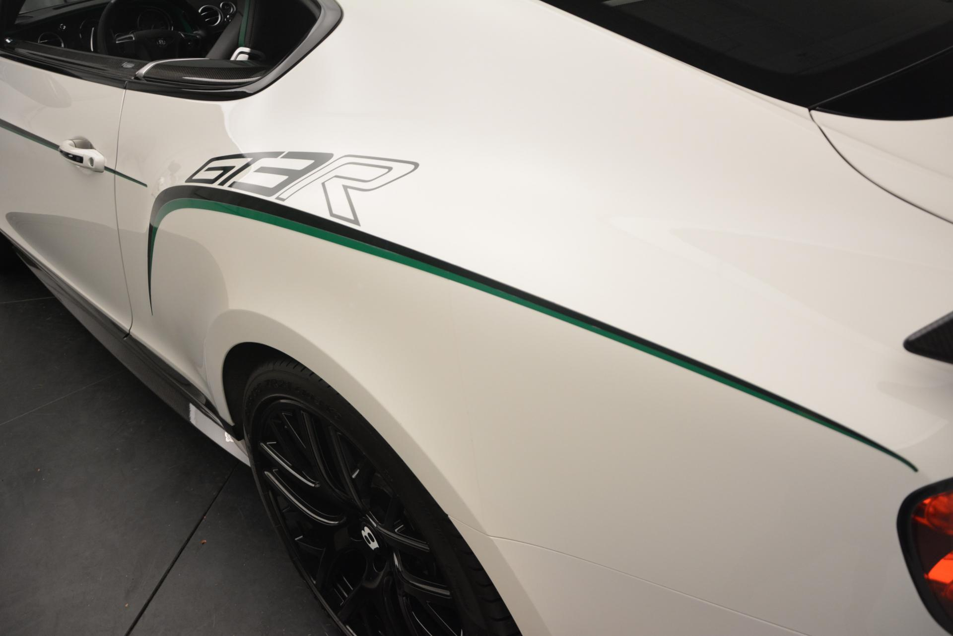Used 2015 Bentley GT GT3-R  For Sale In Westport, CT 24_p29