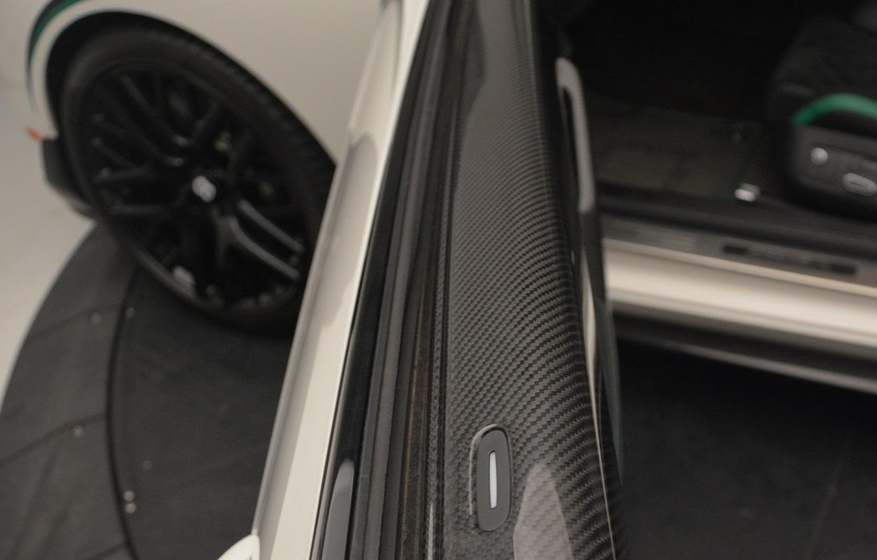 Used 2015 Bentley GT GT3-R  For Sale In Westport, CT 24_p31