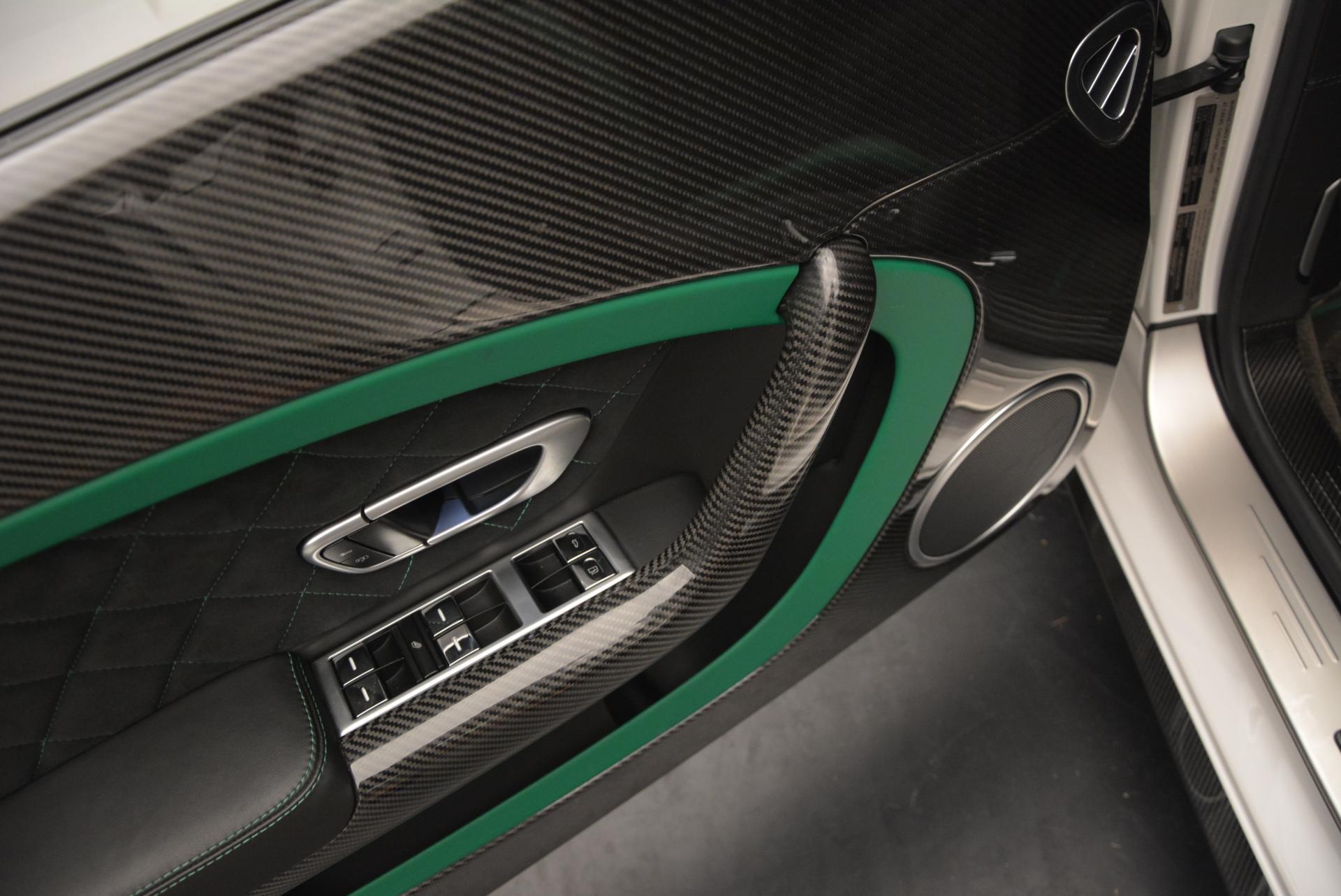 Used 2015 Bentley GT GT3-R  For Sale In Westport, CT 24_p32