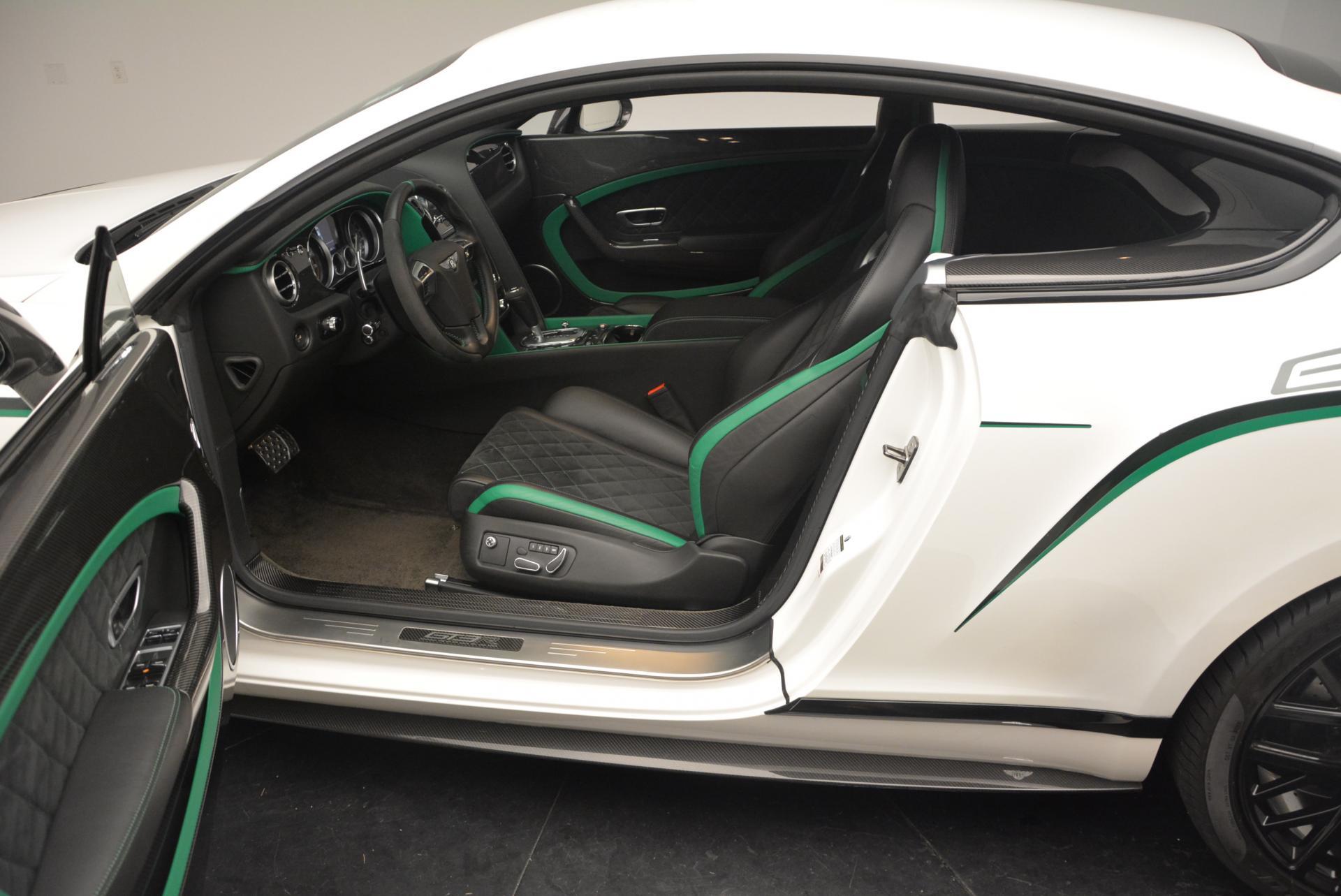 Used 2015 Bentley GT GT3-R  For Sale In Westport, CT 24_p35