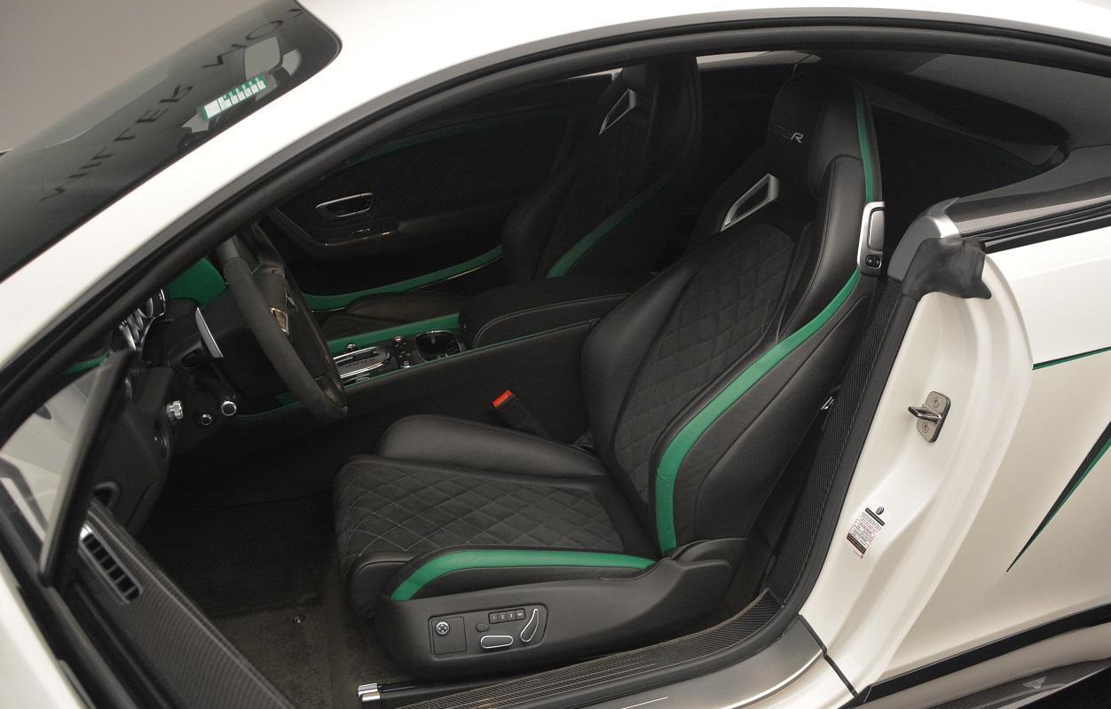 Used 2015 Bentley GT GT3-R  For Sale In Westport, CT 24_p36