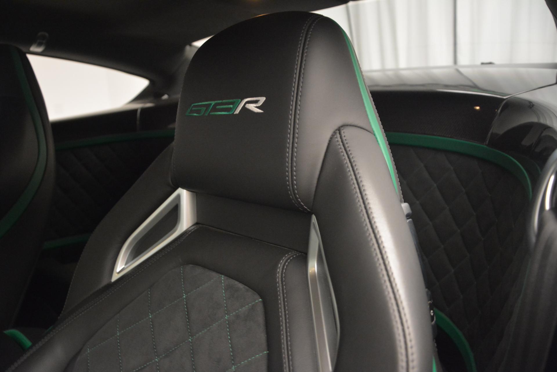 Used 2015 Bentley GT GT3-R  For Sale In Westport, CT 24_p37