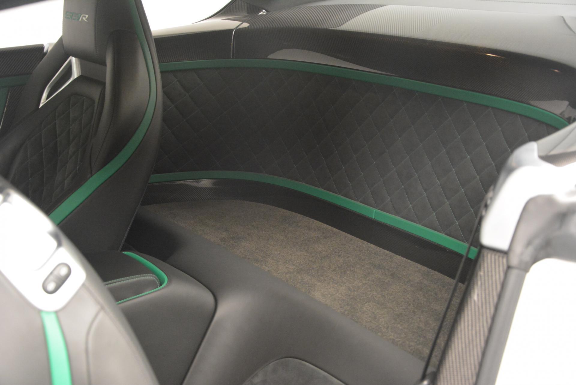 Used 2015 Bentley GT GT3-R  For Sale In Westport, CT 24_p38
