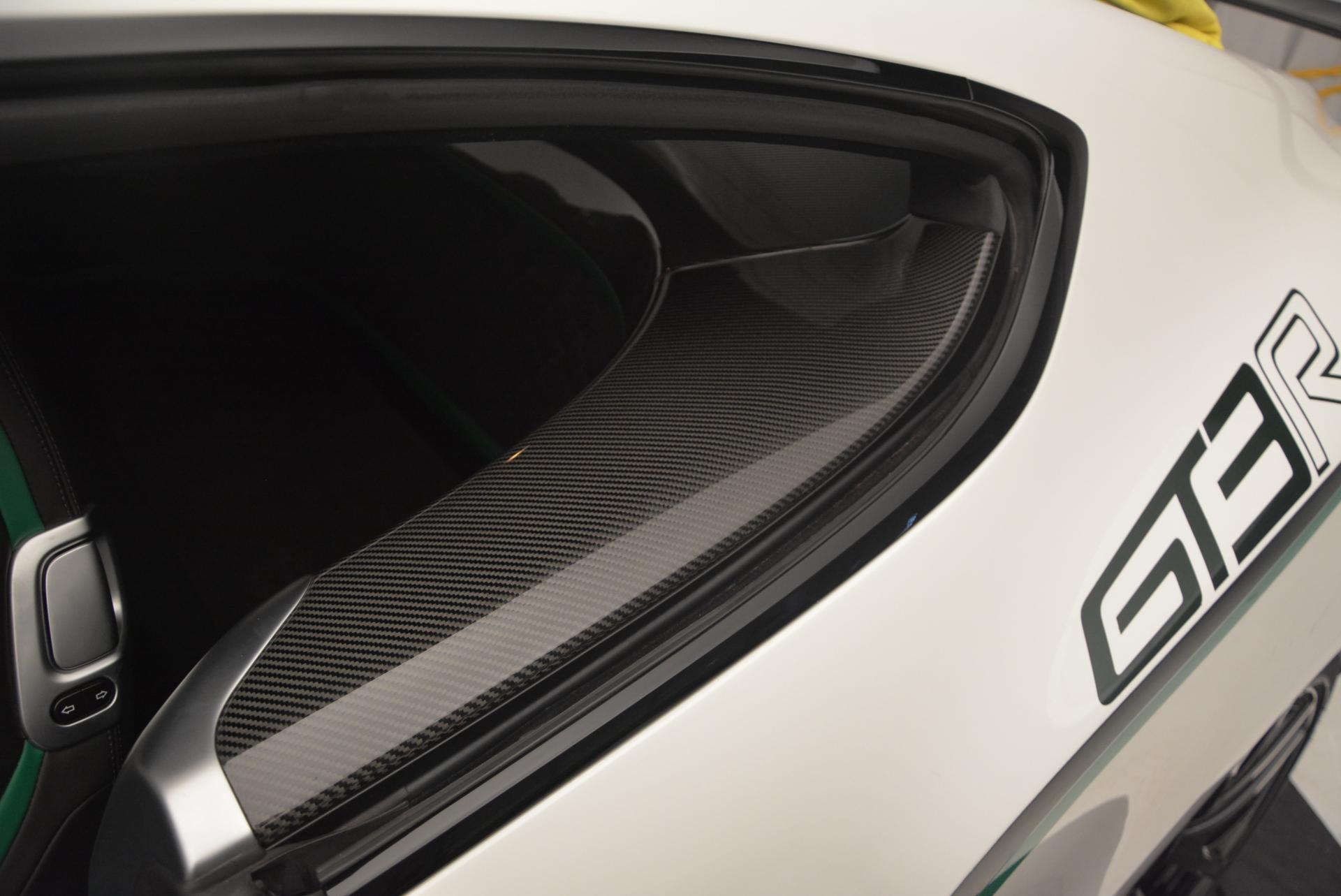 Used 2015 Bentley GT GT3-R  For Sale In Westport, CT 24_p39