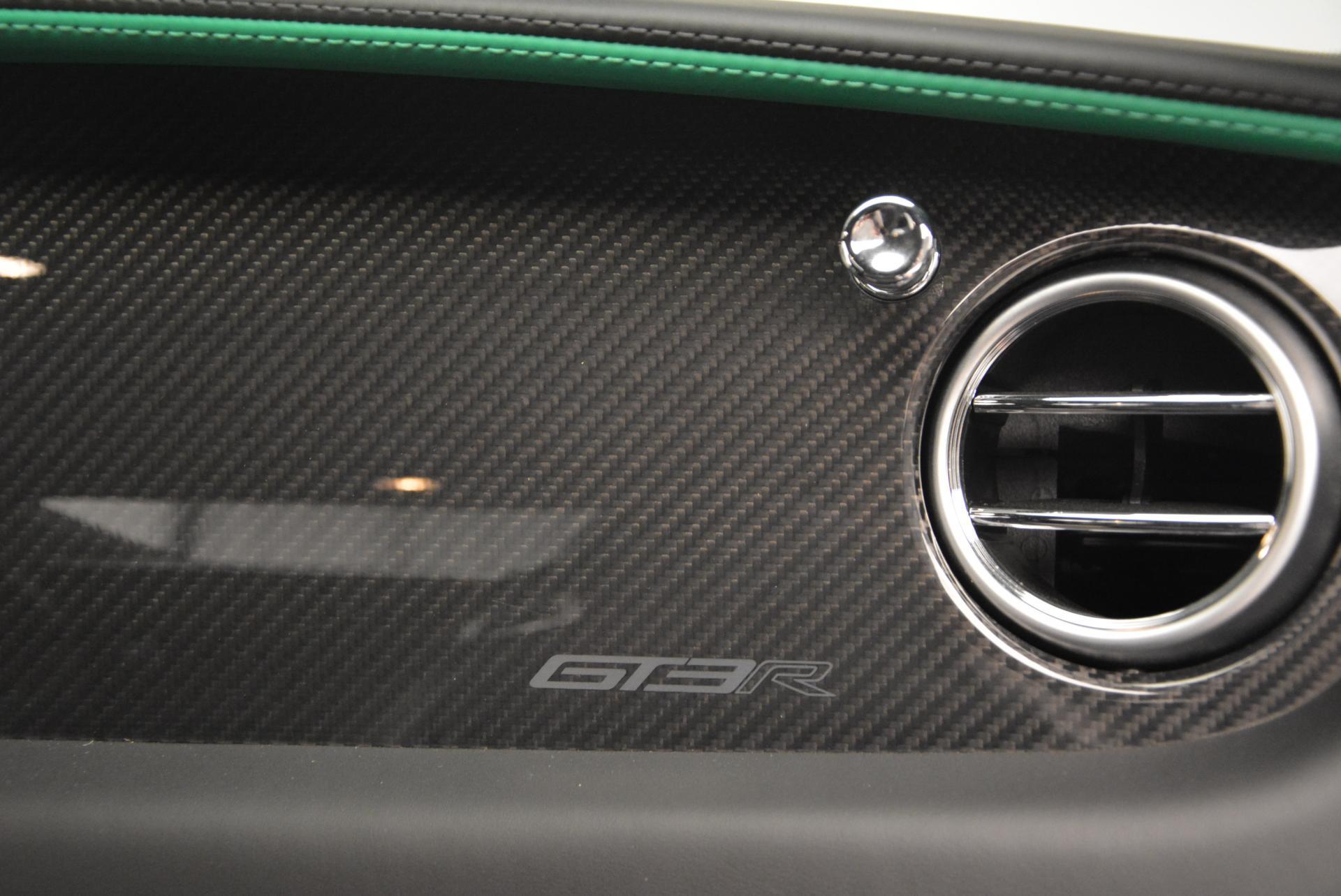 Used 2015 Bentley GT GT3-R  For Sale In Westport, CT 24_p43