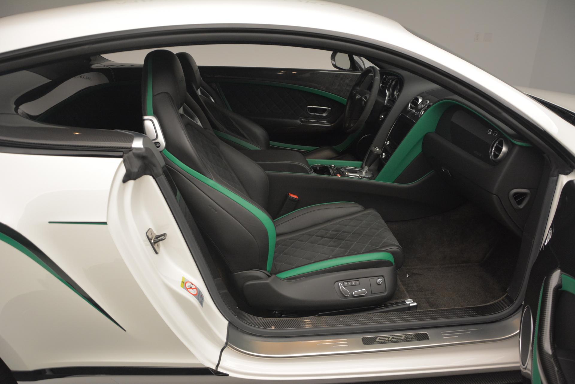 Used 2015 Bentley GT GT3-R  For Sale In Westport, CT 24_p46