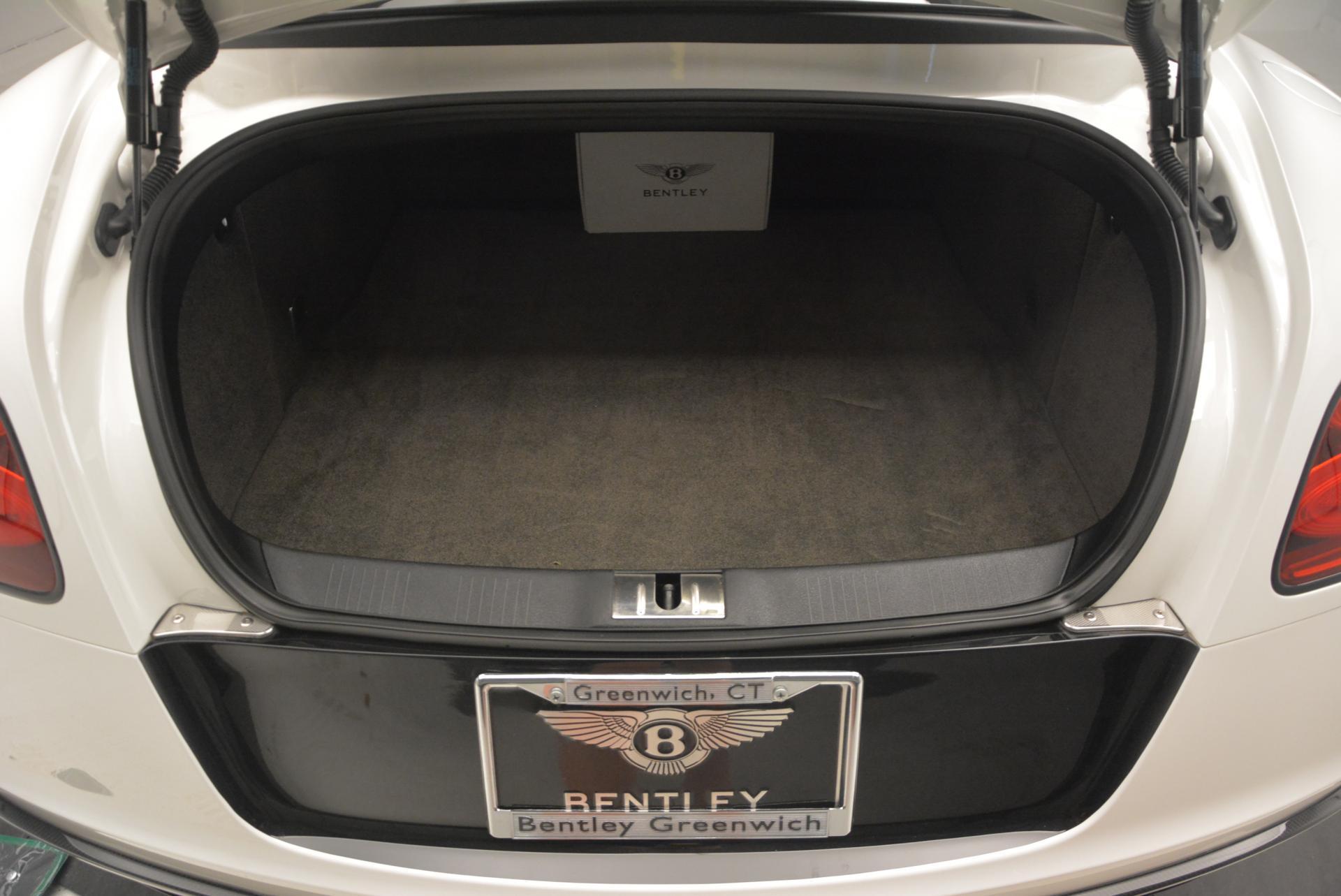 Used 2015 Bentley GT GT3-R  For Sale In Westport, CT 24_p53
