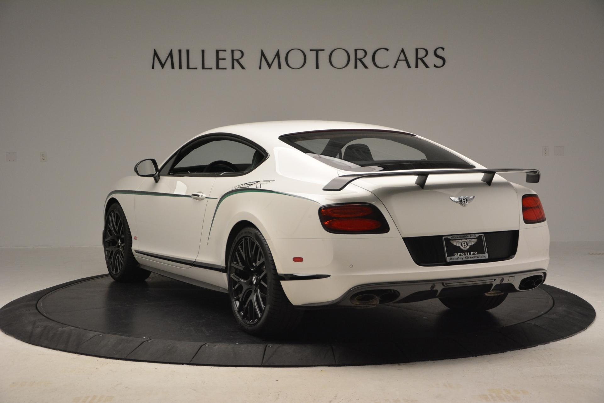 Used 2015 Bentley GT GT3-R  For Sale In Westport, CT 24_p7