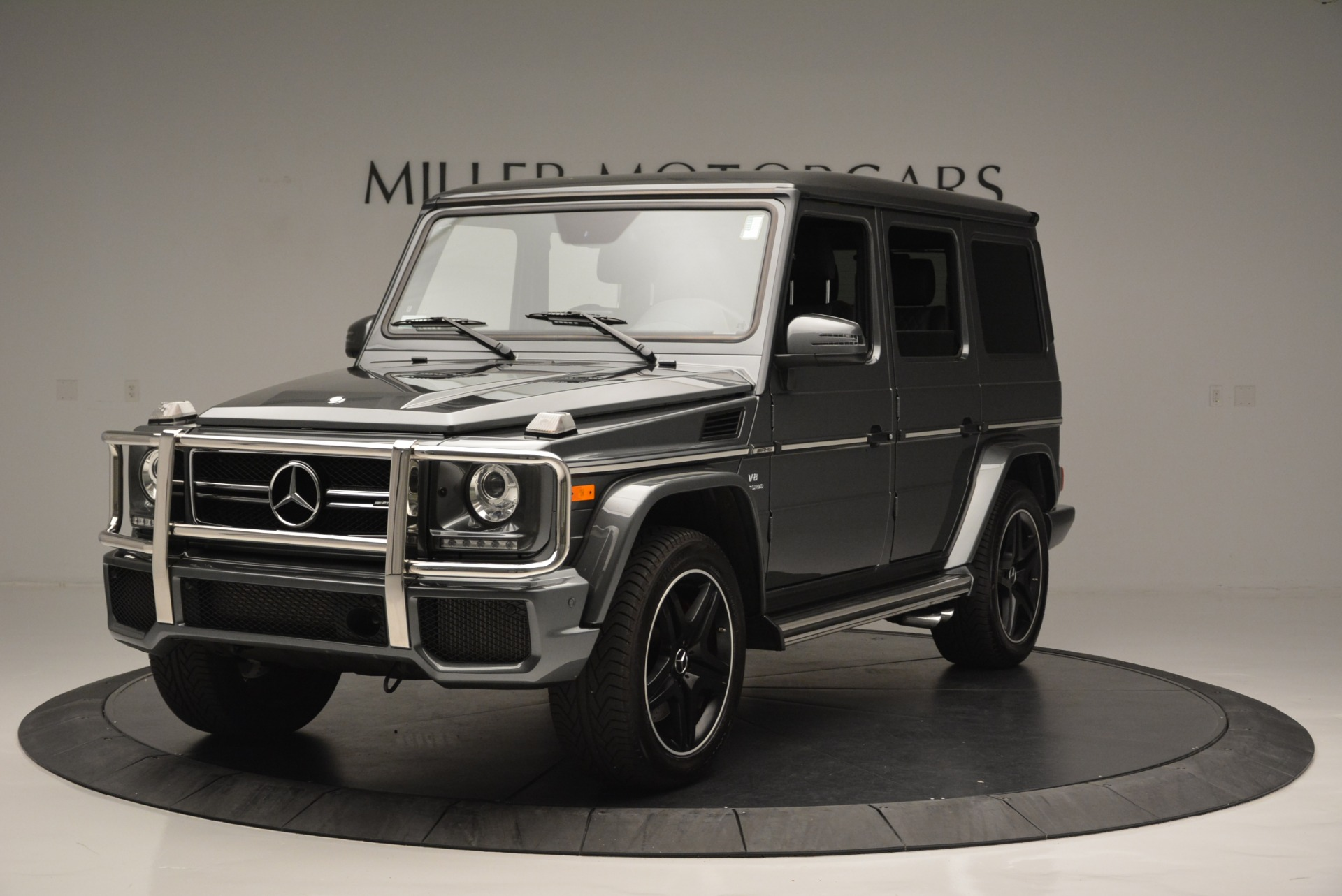 Used 2017 Mercedes-Benz G-Class AMG G 63 For Sale In Westport, CT