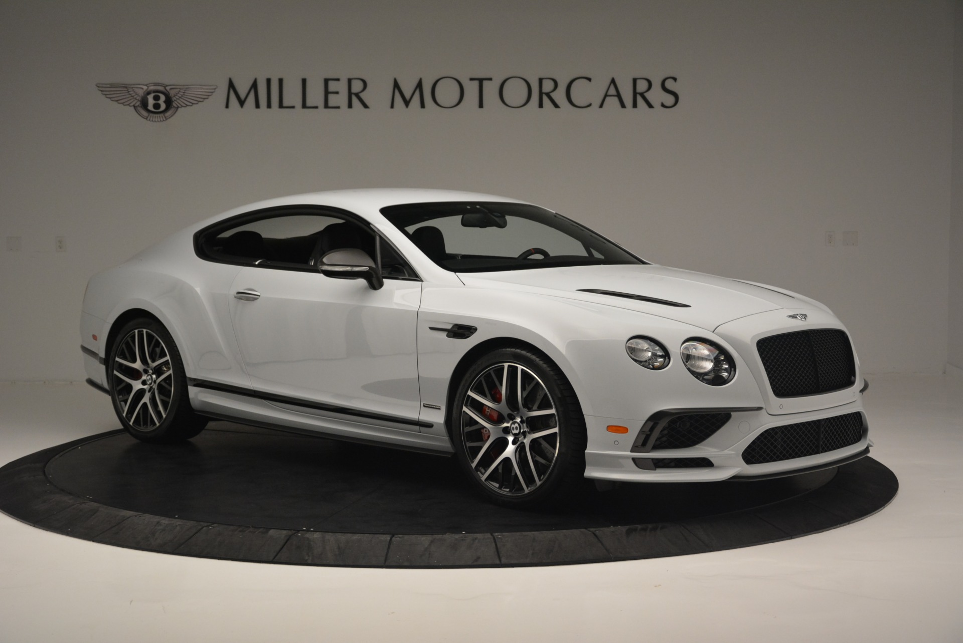 Used 2017 Bentley Continental GT Supersports For Sale In Westport, CT 2414_p10