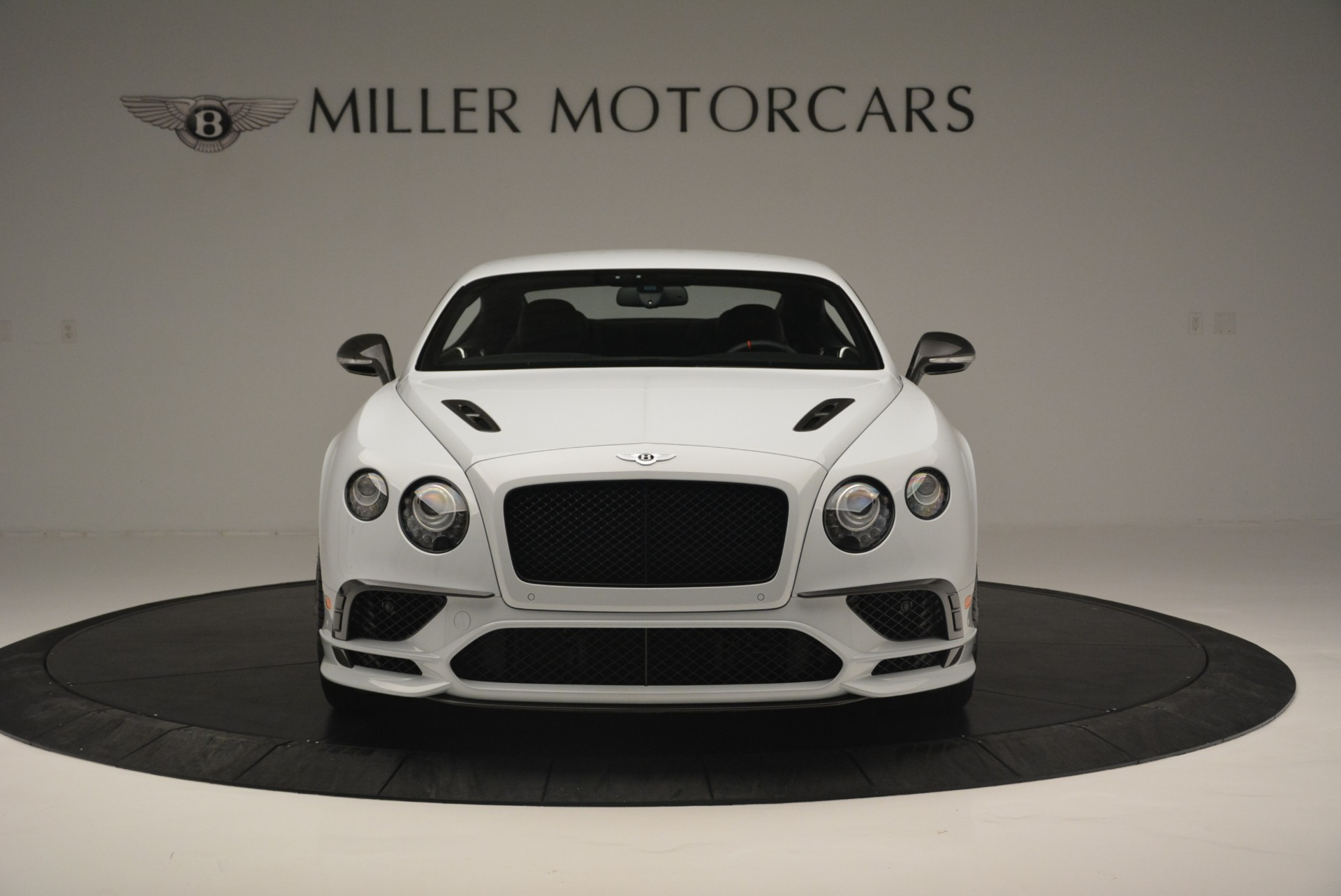 Used 2017 Bentley Continental GT Supersports For Sale In Westport, CT 2414_p12