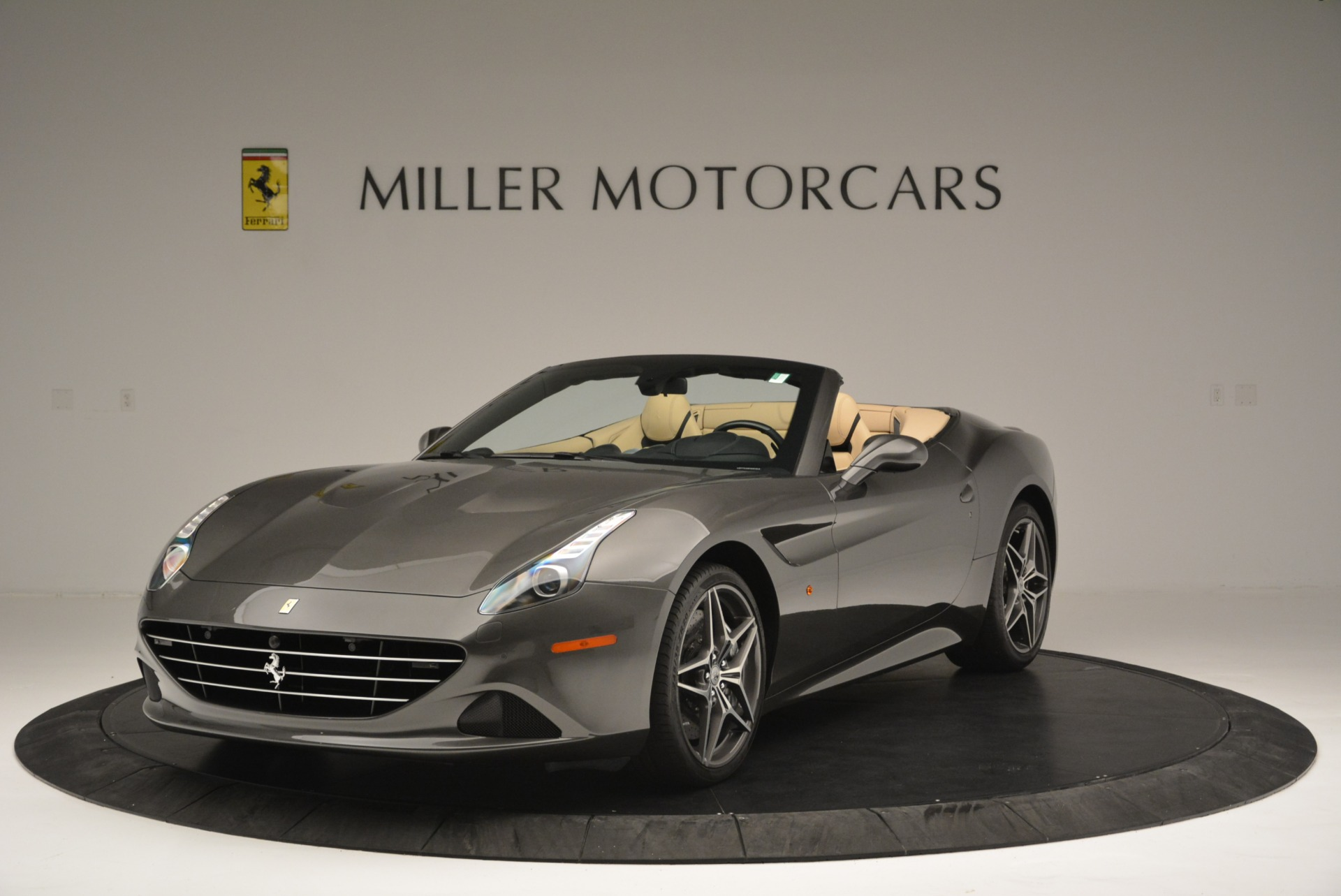 Used 2015 Ferrari California T  For Sale In Westport, CT 2415_main