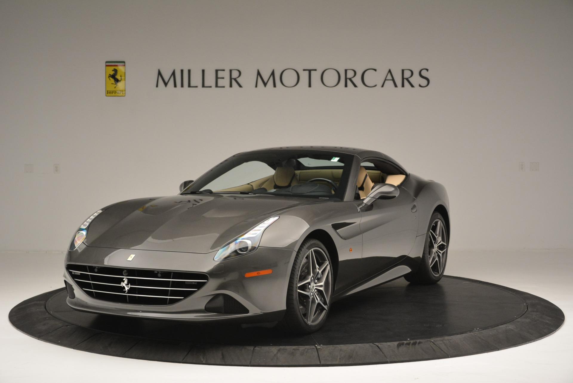 Used 2015 Ferrari California T  For Sale In Westport, CT 2415_p13