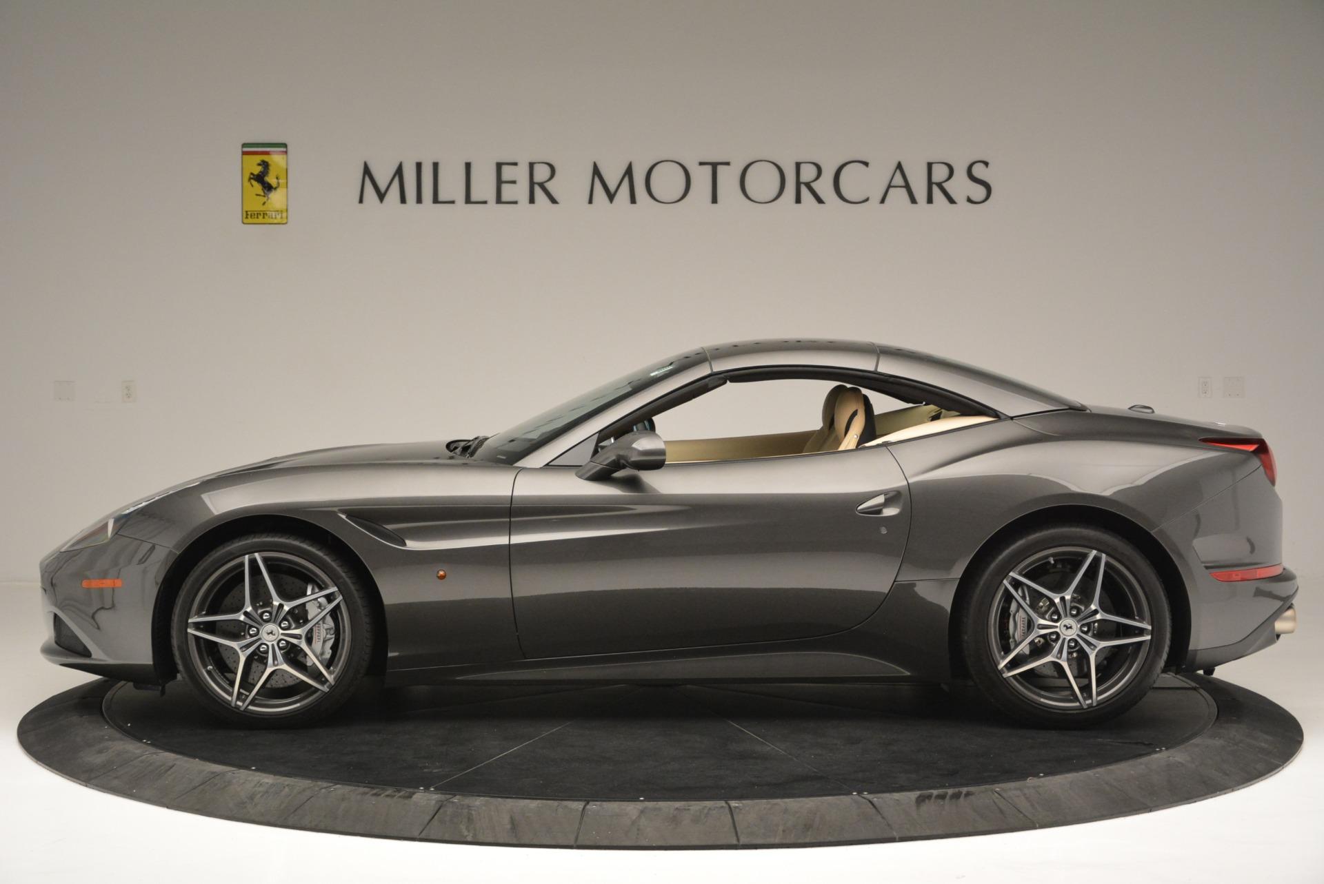Used 2015 Ferrari California T  For Sale In Westport, CT 2415_p15