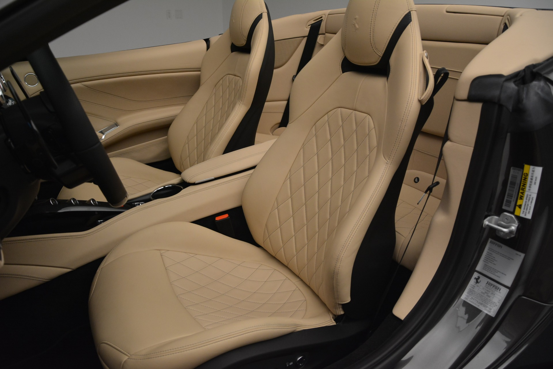 Used 2015 Ferrari California T  For Sale In Westport, CT 2415_p27