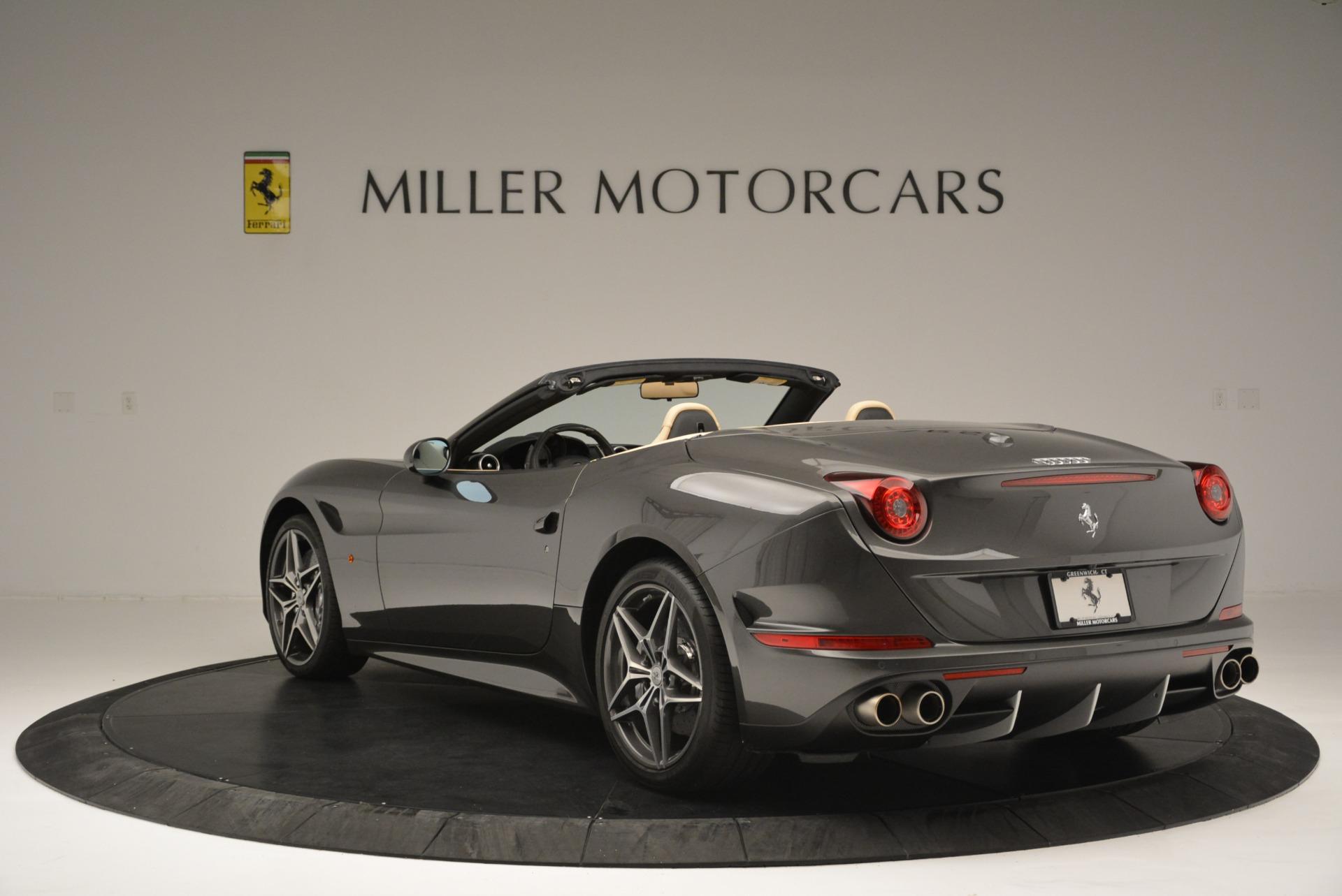 Used 2015 Ferrari California T  For Sale In Westport, CT 2415_p5