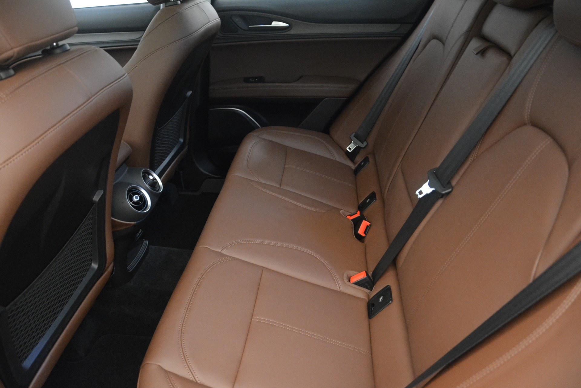 New 2018 Alfa Romeo Stelvio Ti Q4 For Sale In Westport, CT 2417_p17