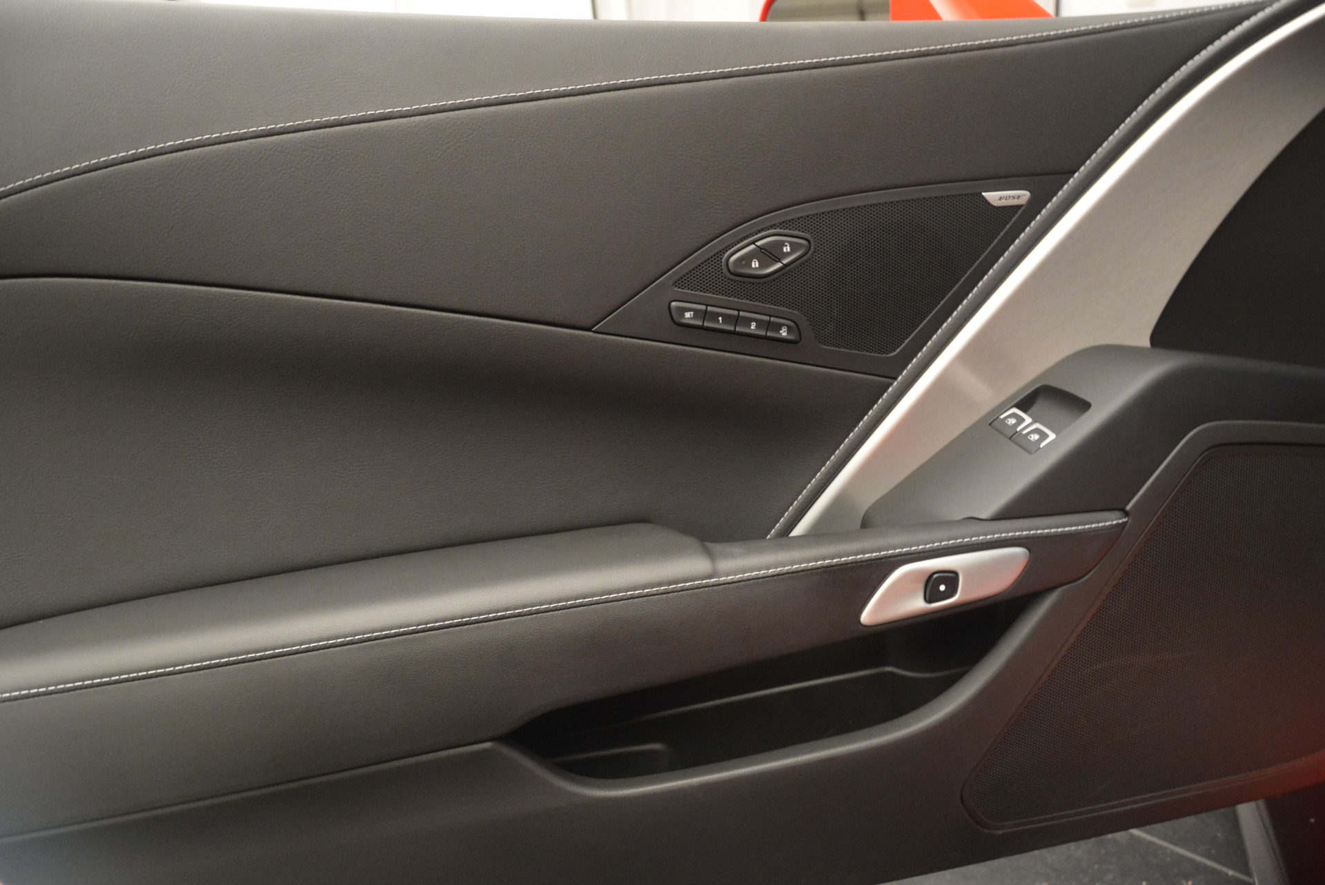 Used 2017 Chevrolet Corvette Grand Sport For Sale In Westport, CT 2423_p29