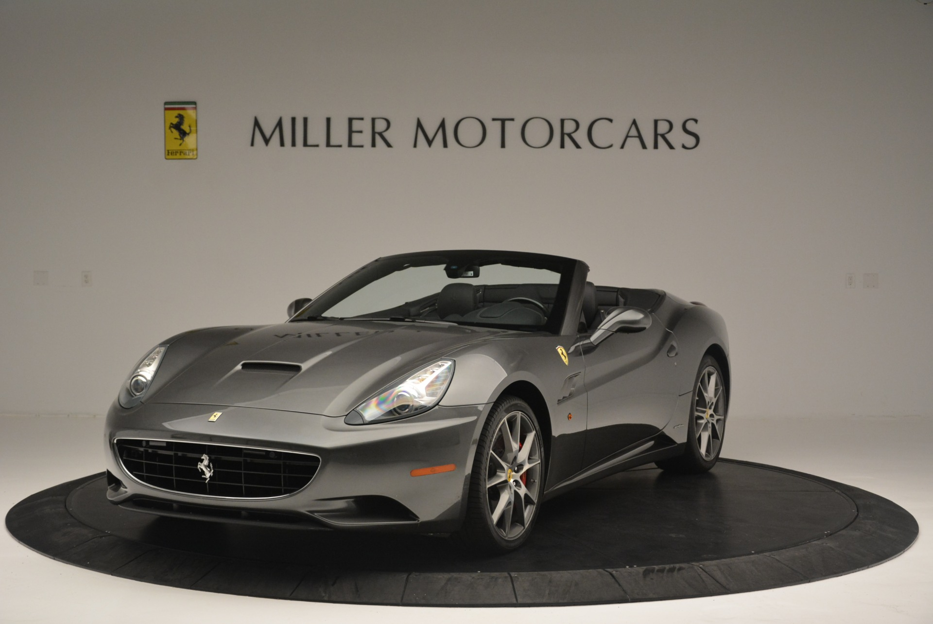 Used 2010 Ferrari California  For Sale In Westport, CT 2424_main