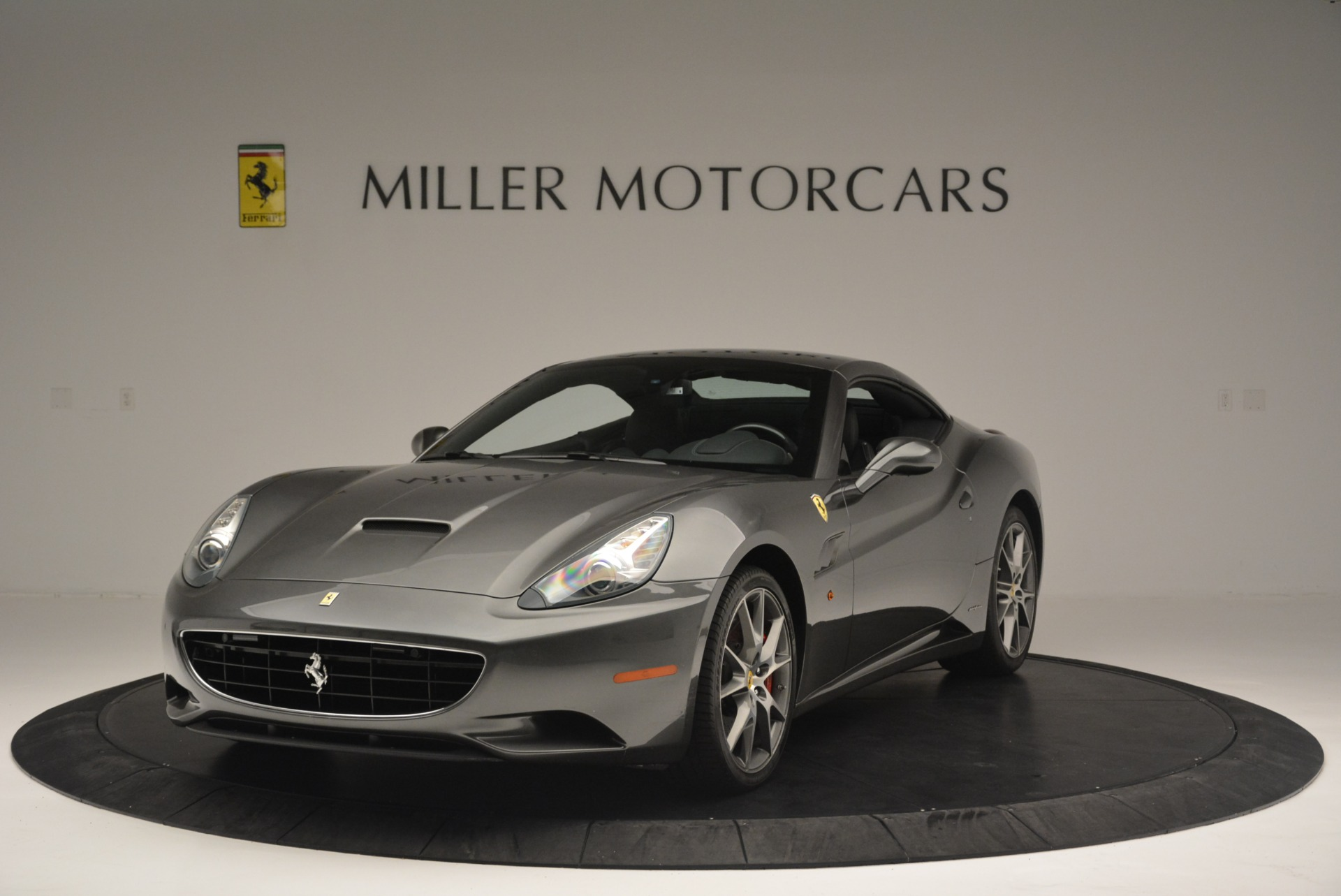 Used 2010 Ferrari California  For Sale In Westport, CT 2424_p13
