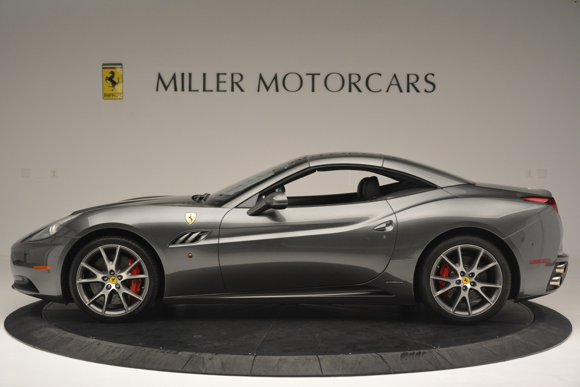 Used 2010 Ferrari California  For Sale In Westport, CT 2424_p15