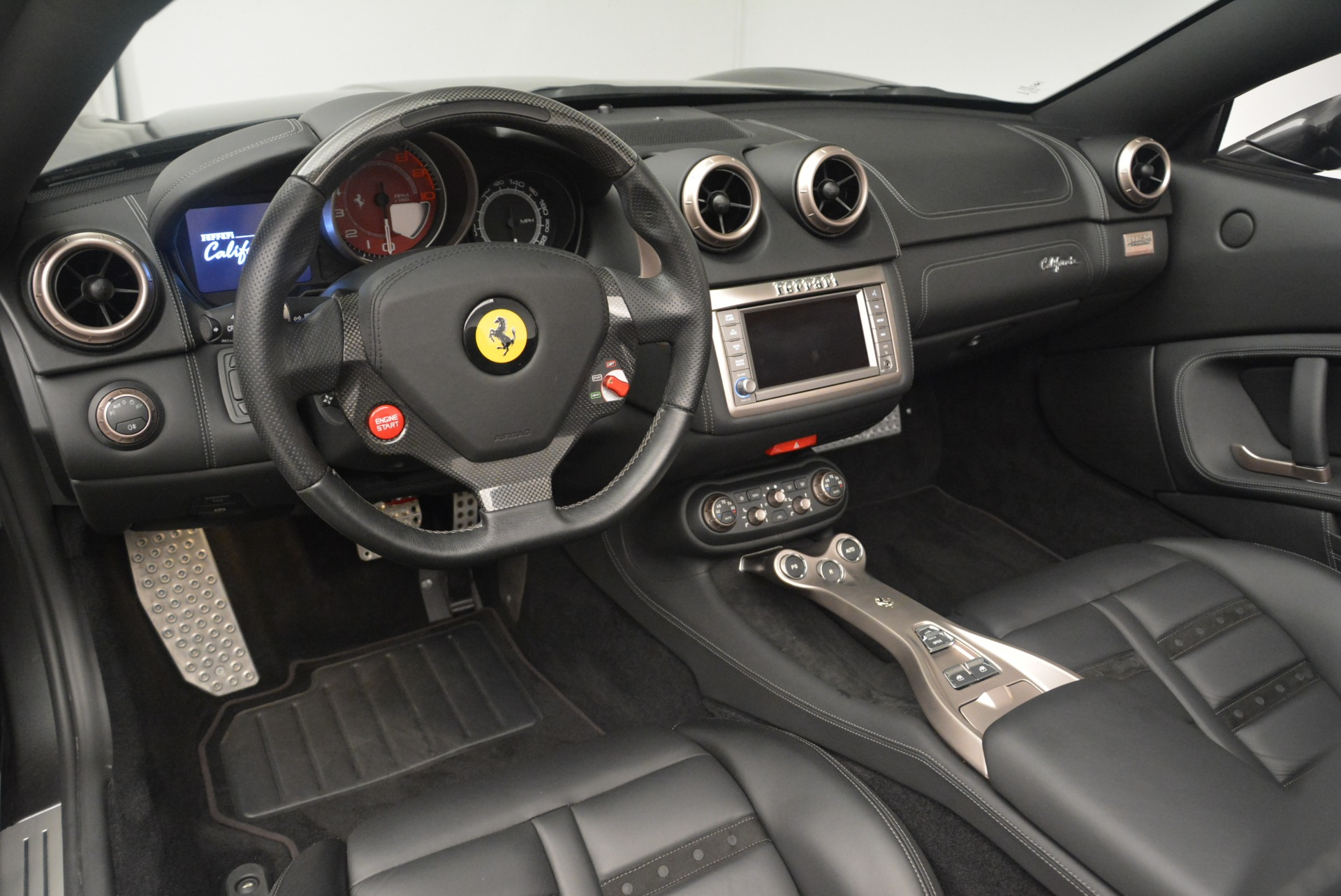 Used 2010 Ferrari California  For Sale In Westport, CT 2424_p25