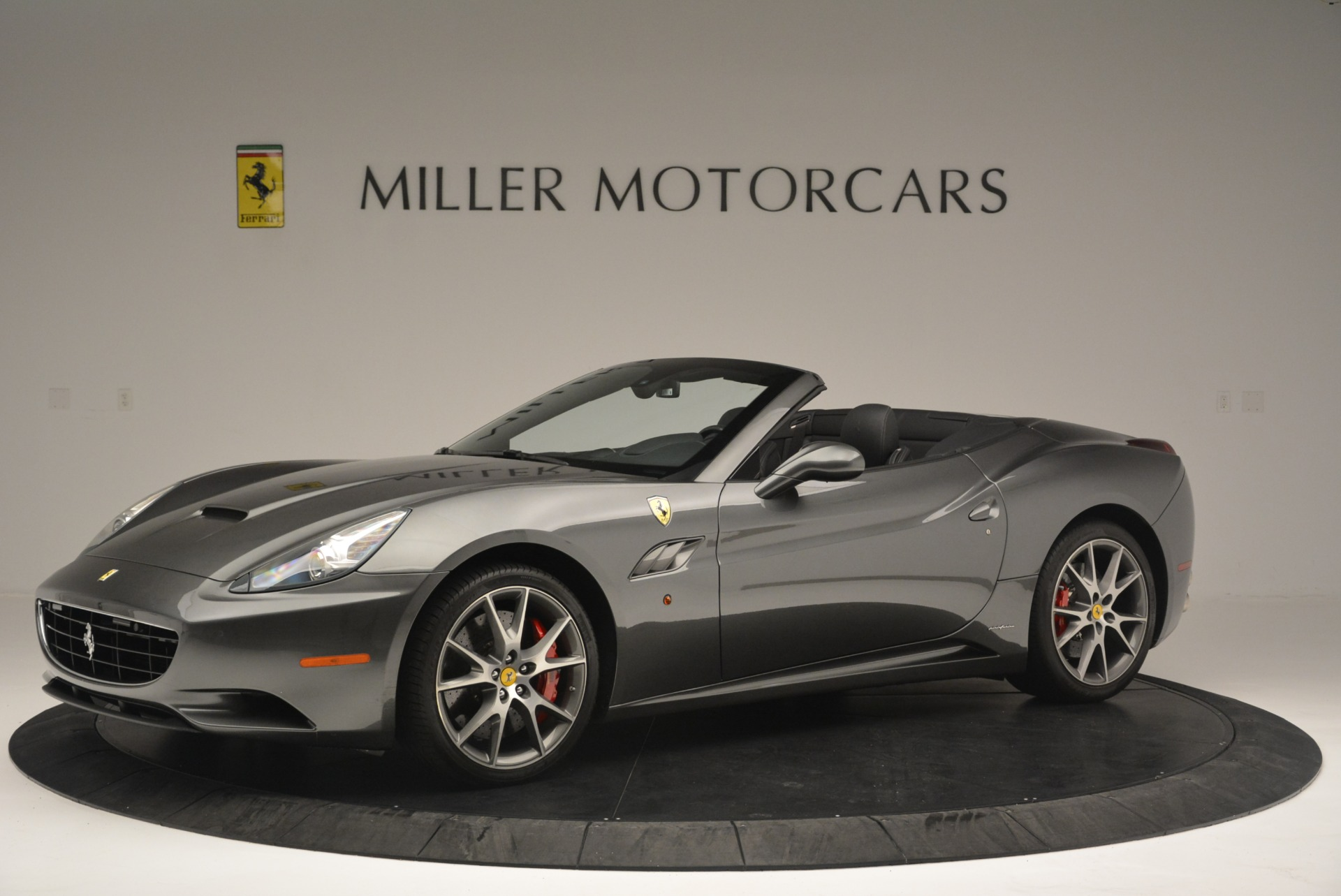 Used 2010 Ferrari California  For Sale In Westport, CT 2424_p2