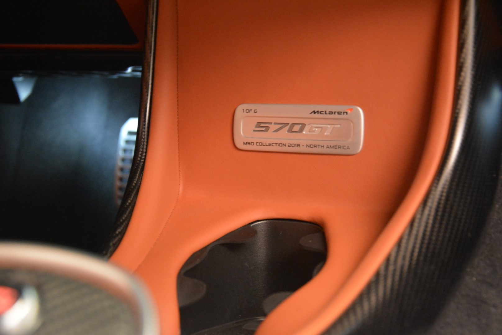 New 2018 McLaren 570GT Coupe For Sale In Westport, CT 2425_p23