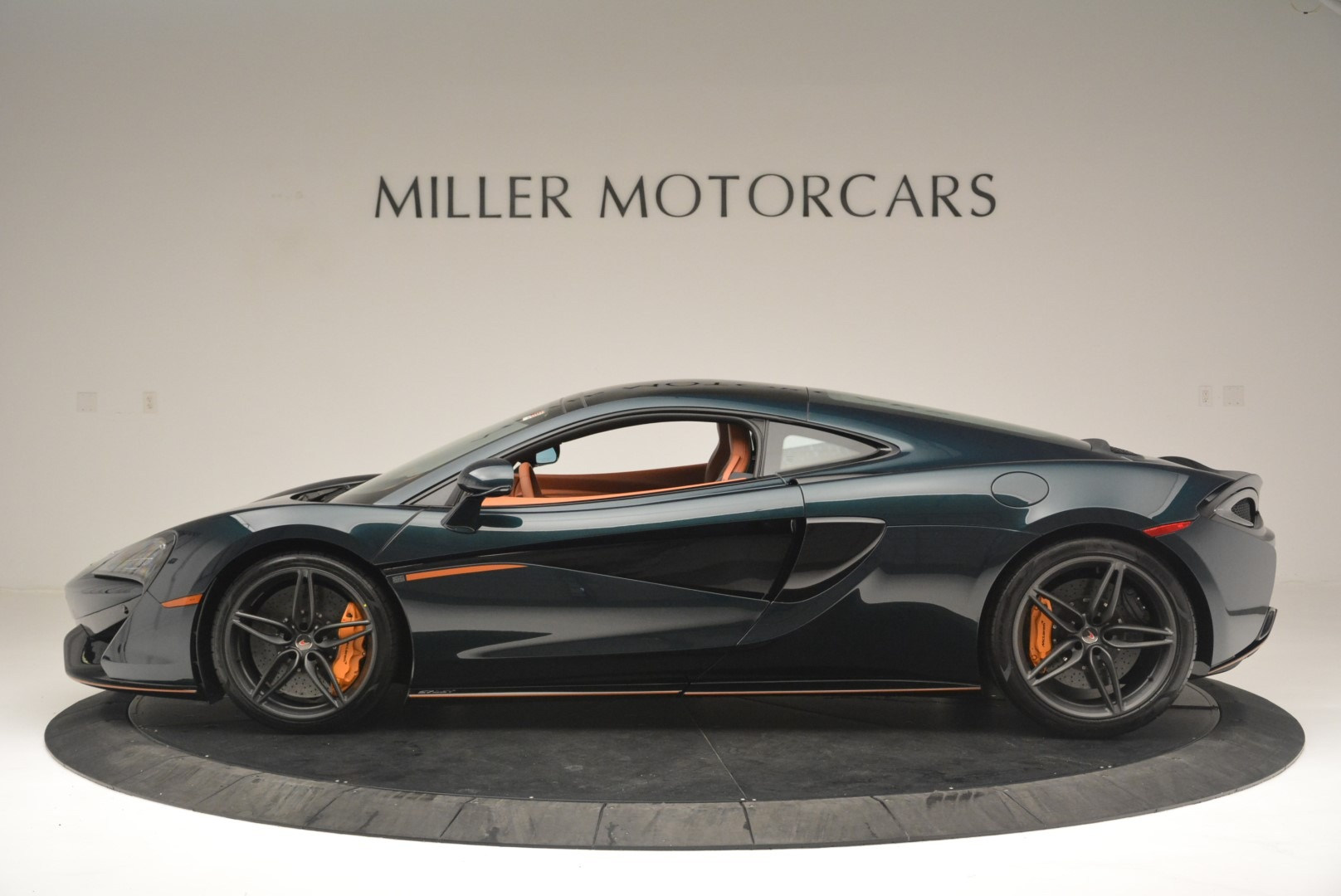 New 2018 McLaren 570GT Coupe For Sale In Westport, CT 2425_p3