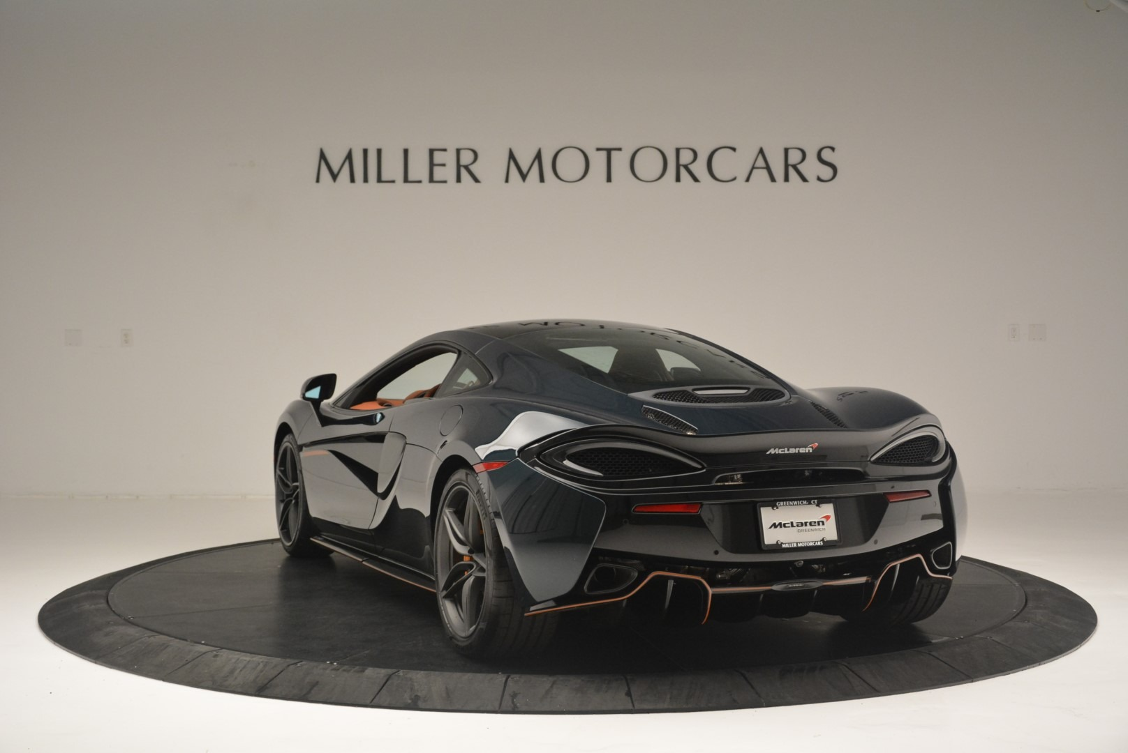 New 2018 McLaren 570GT Coupe For Sale In Westport, CT 2425_p5
