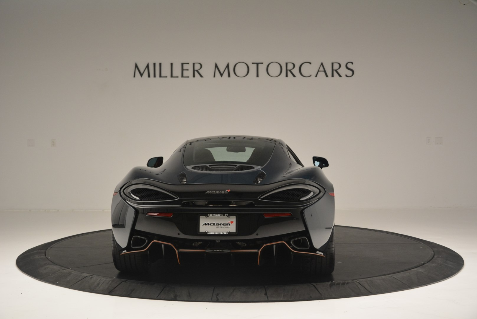 New 2018 McLaren 570GT Coupe For Sale In Westport, CT 2425_p6