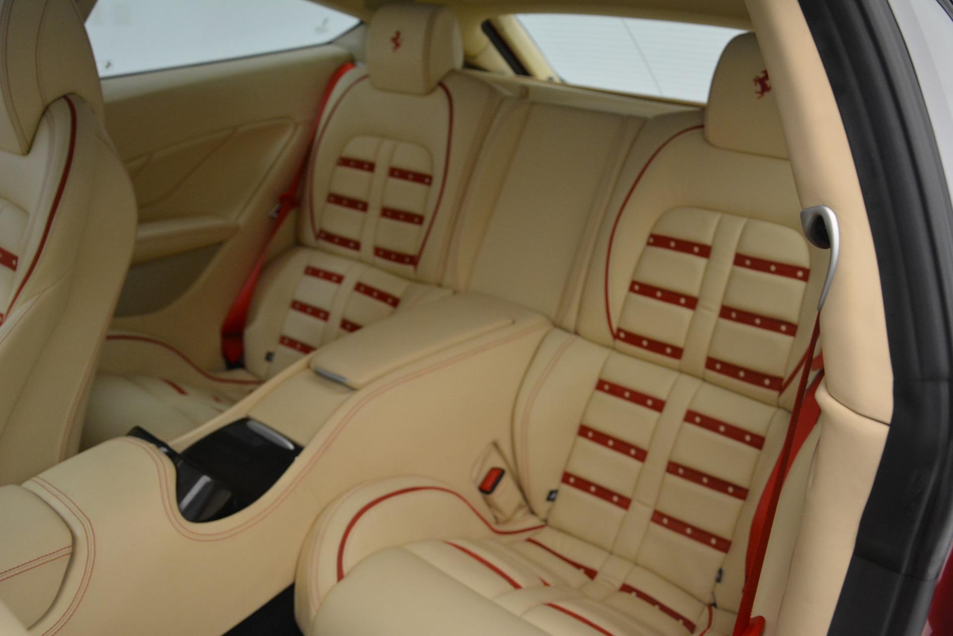 Used 2014 Ferrari FF  For Sale In Westport, CT 2428_p15