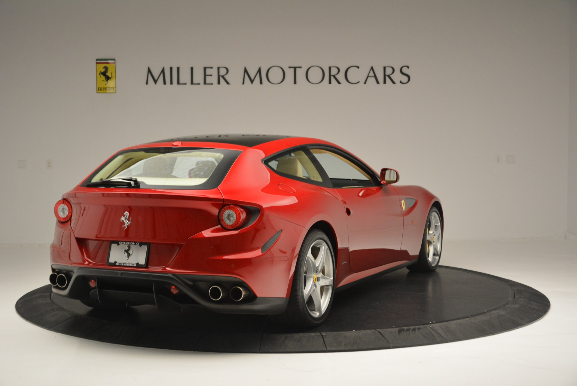 Used 2014 Ferrari FF  For Sale In Westport, CT 2428_p7