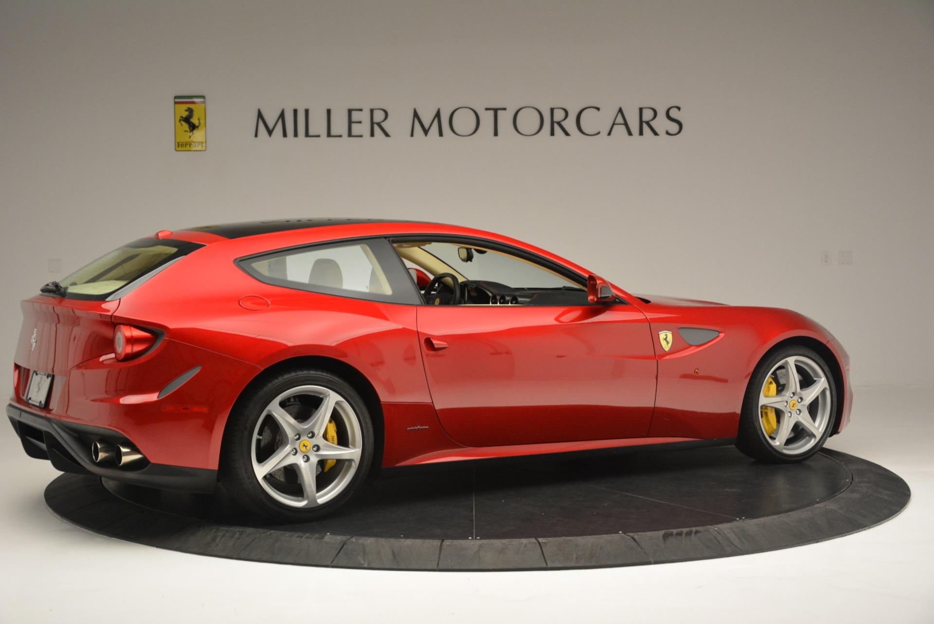 Used 2014 Ferrari FF  For Sale In Westport, CT 2428_p8