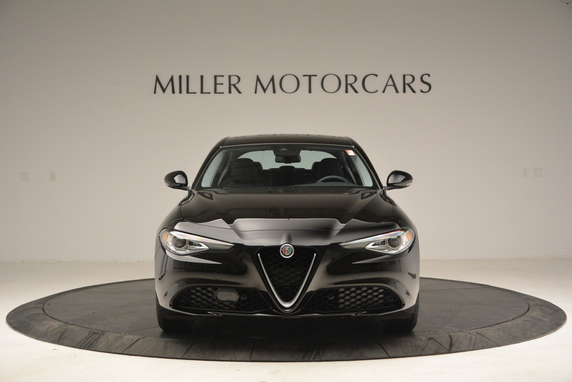 New 2018 Alfa Romeo Giulia Q4 For Sale In Westport, CT 2438_main