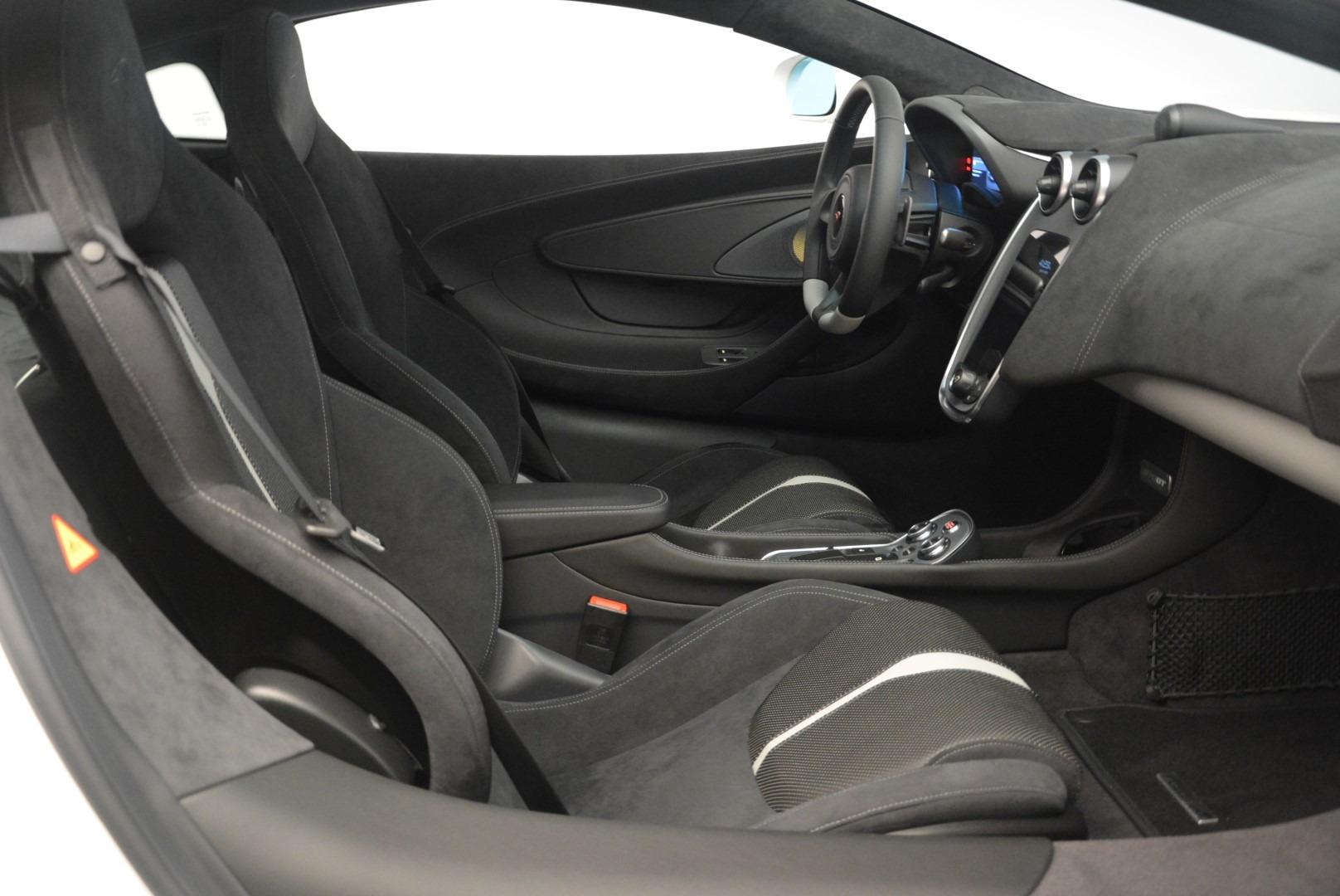 Used 2018 McLaren 570GT  For Sale In Westport, CT 2442_p19