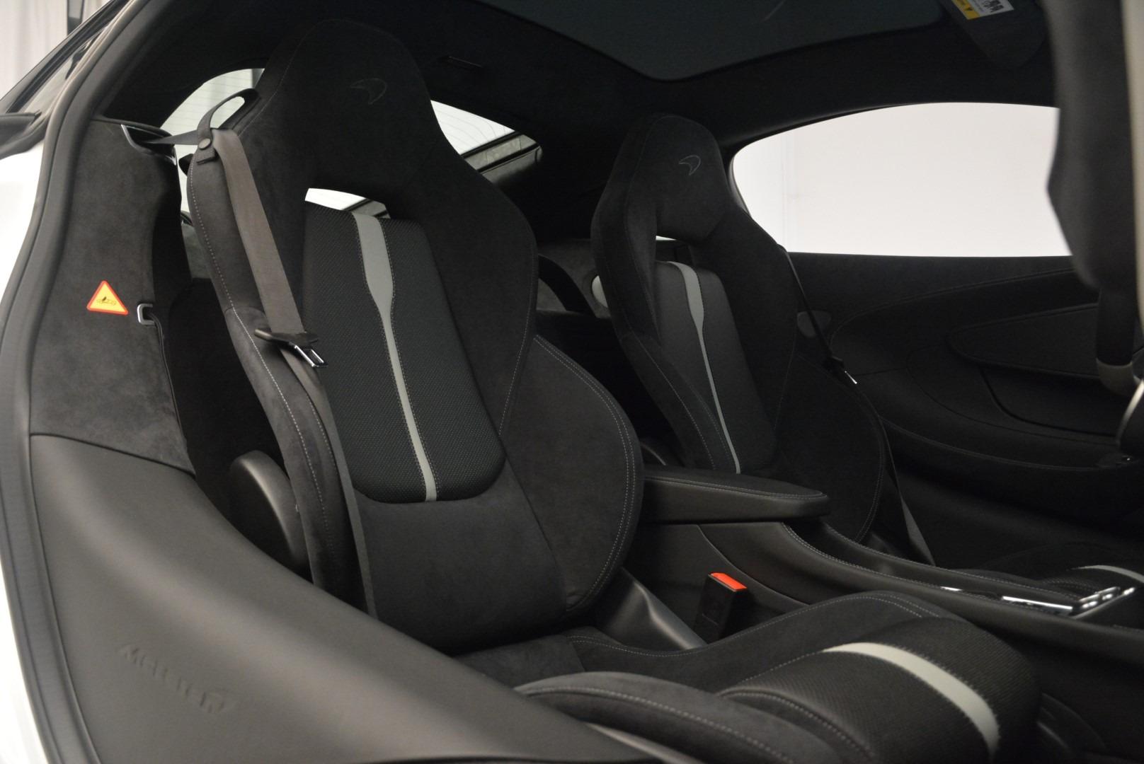 Used 2018 McLaren 570GT  For Sale In Westport, CT 2442_p20