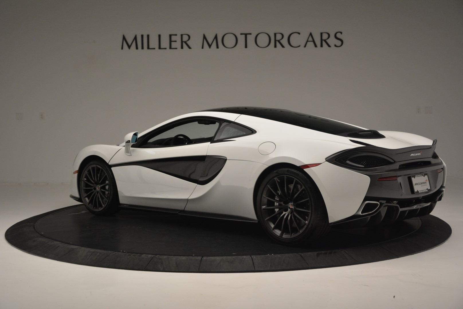 Used 2018 McLaren 570GT  For Sale In Westport, CT 2442_p4