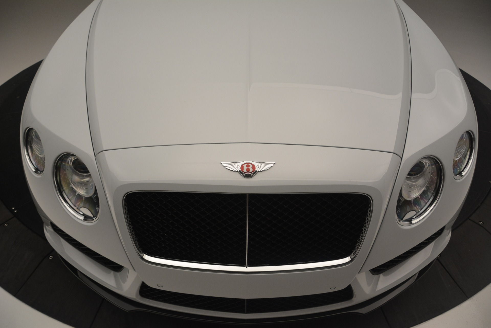 Used 2014 Bentley Continental GT V8 S For Sale In Westport, CT 2443_p20