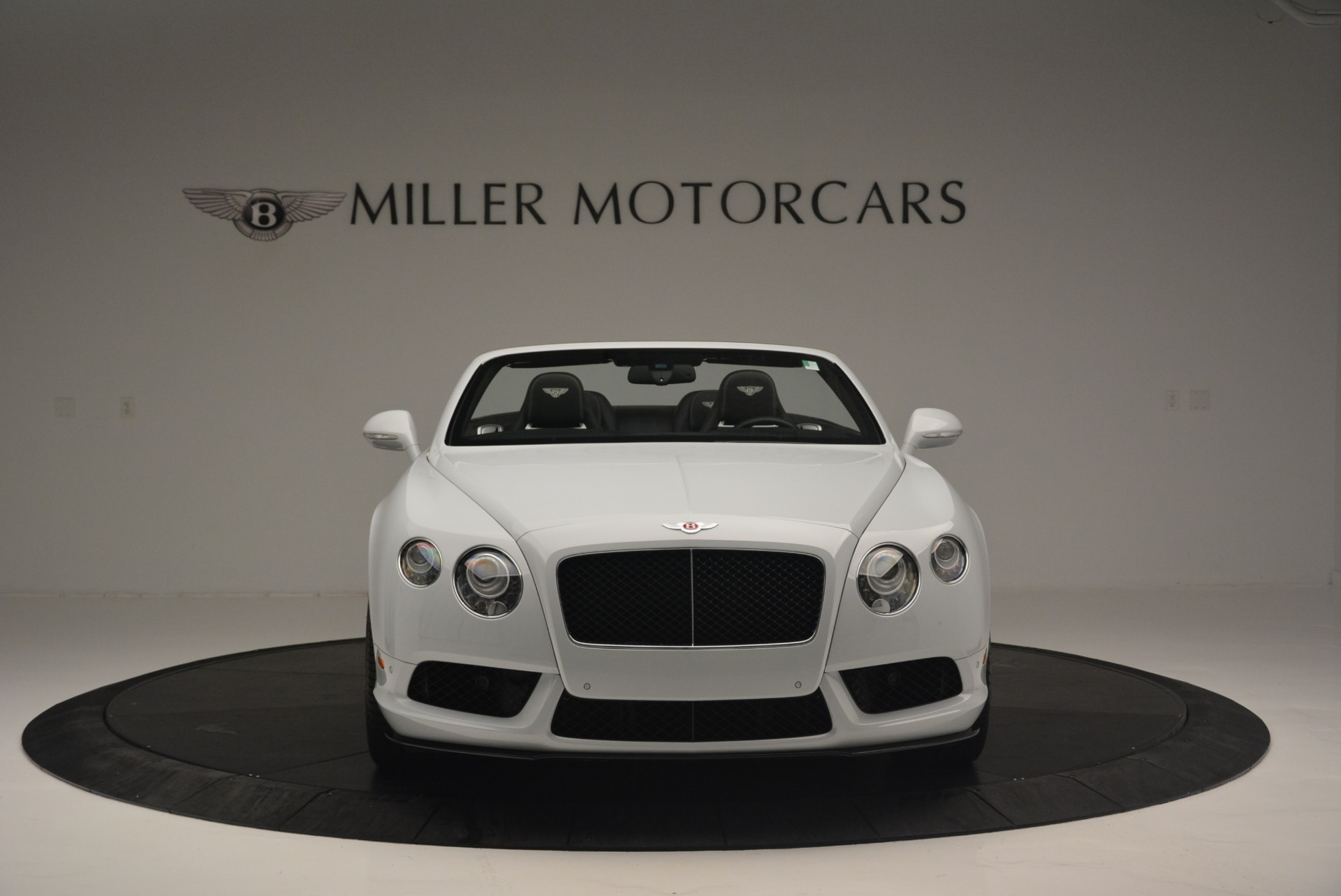 Used 2014 Bentley Continental GT V8 S For Sale In Westport, CT 2443_p9