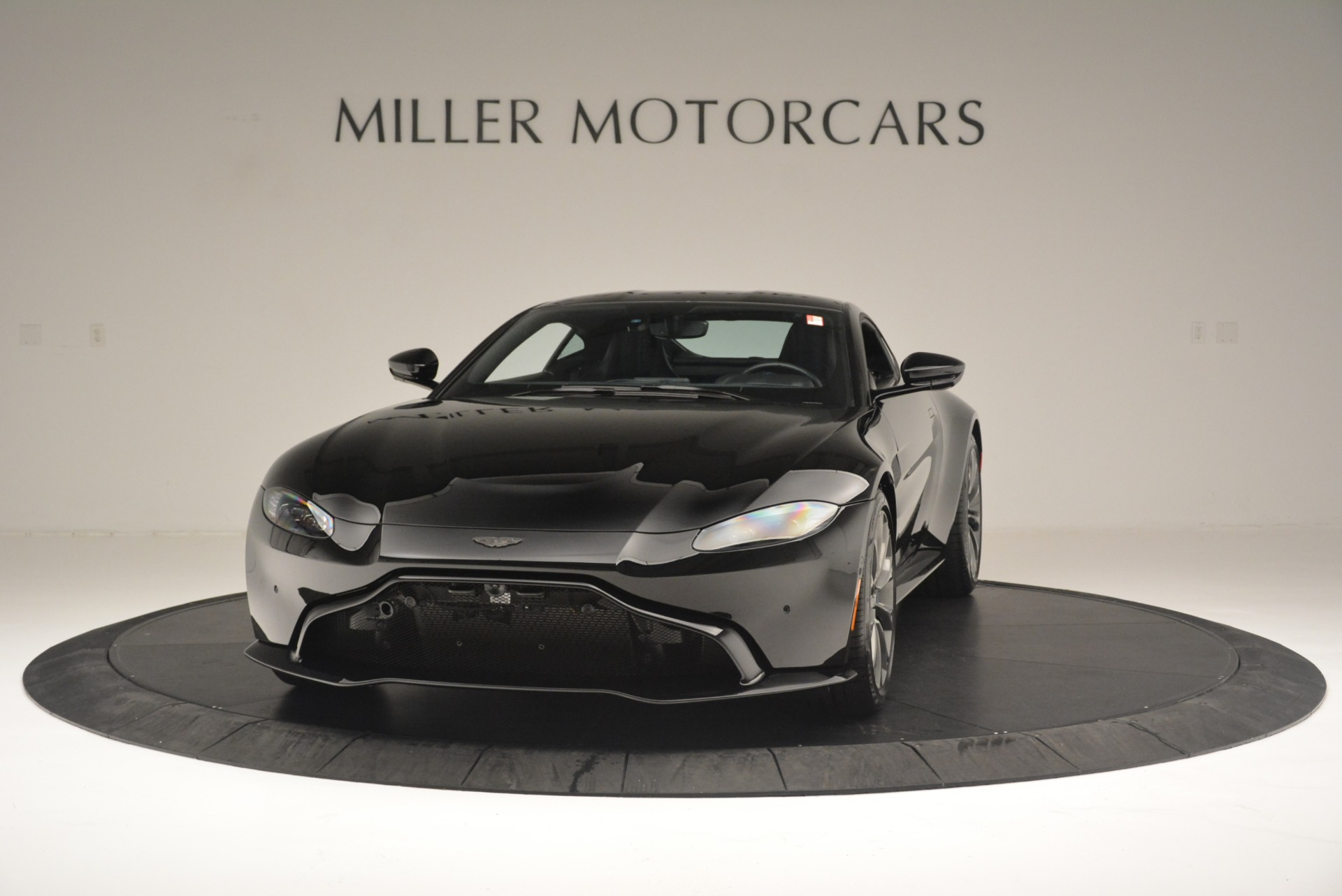 Used 2019 Aston Martin Vantage Coupe For Sale In Westport, CT 2445_p2