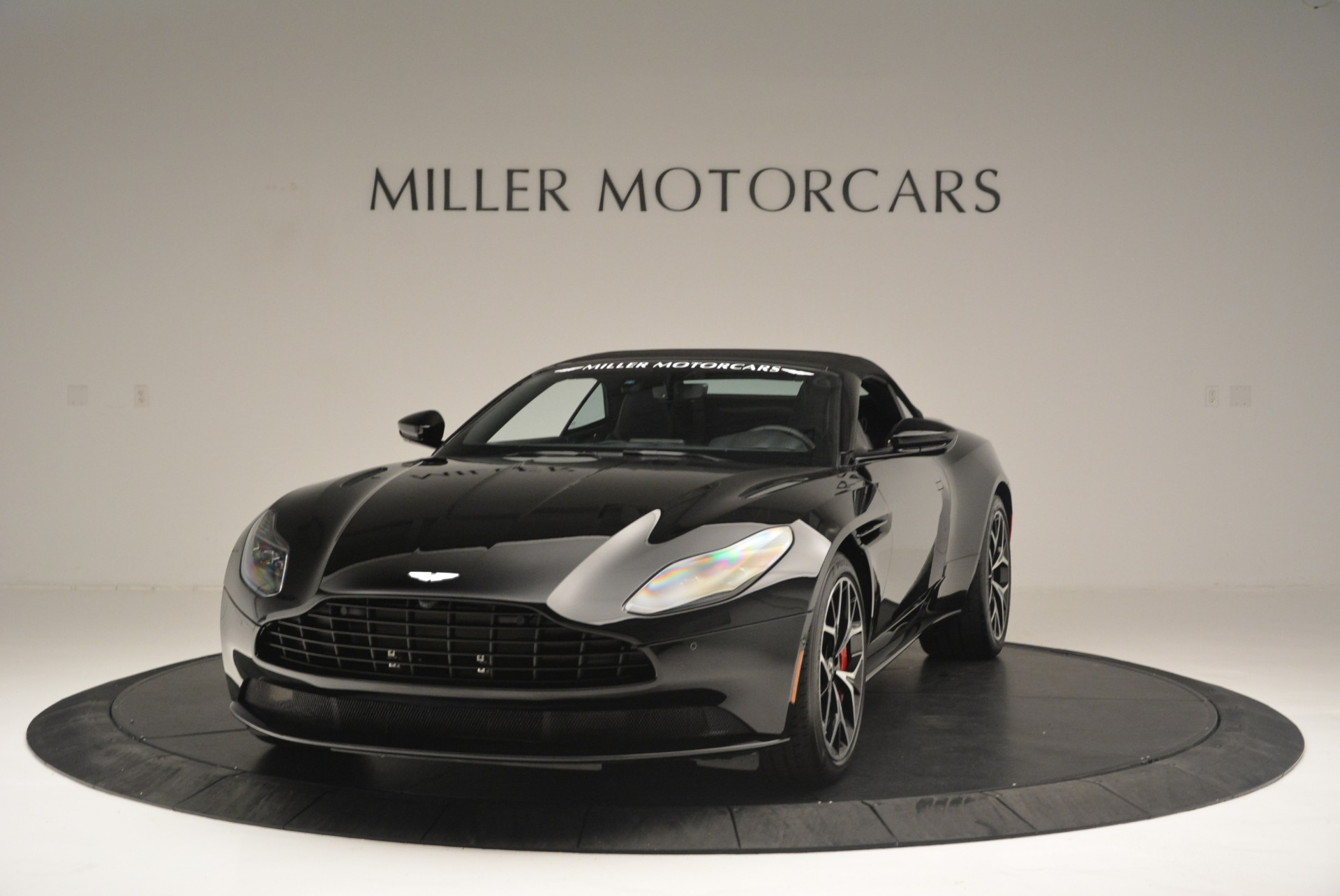 New 2019 Aston Martin DB11 V8 Convertible For Sale In Westport, CT 2446_p13