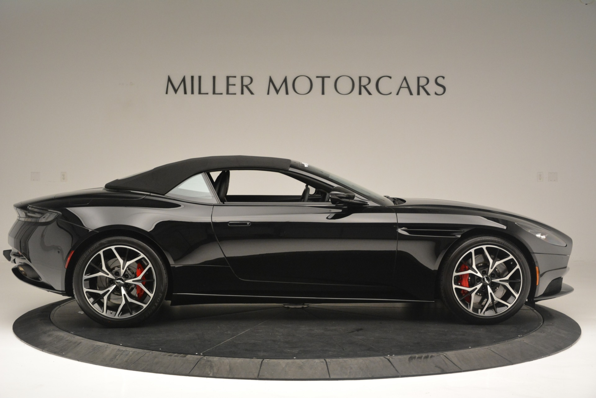 New 2019 Aston Martin DB11 V8 Convertible For Sale In Westport, CT 2446_p16